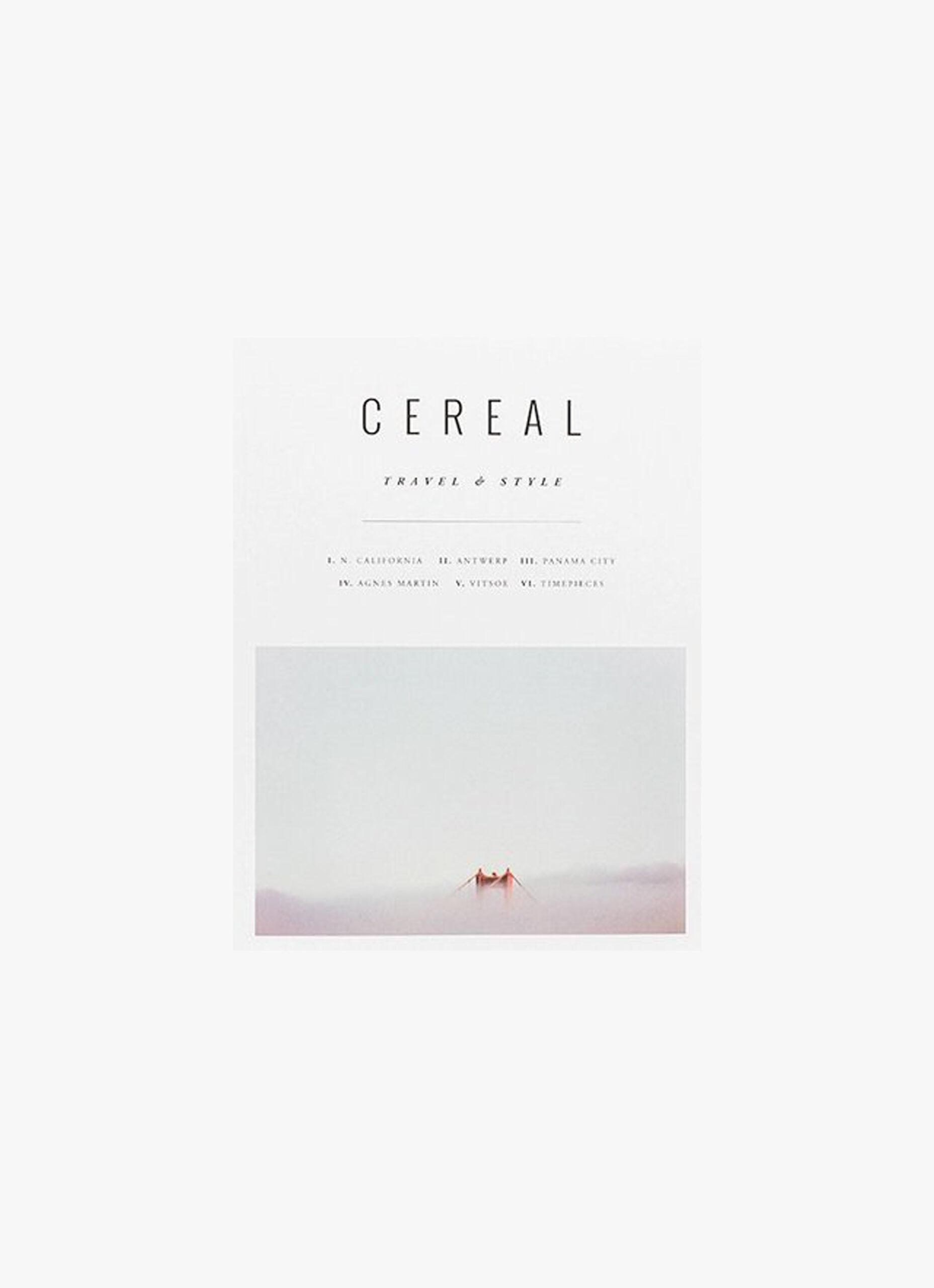 Cereal Magazine Volume 10