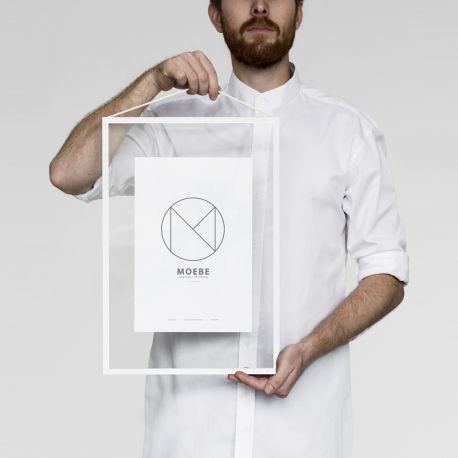 rahmen-frame-white