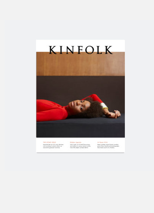 Kinfolk Magazine Issue 21
