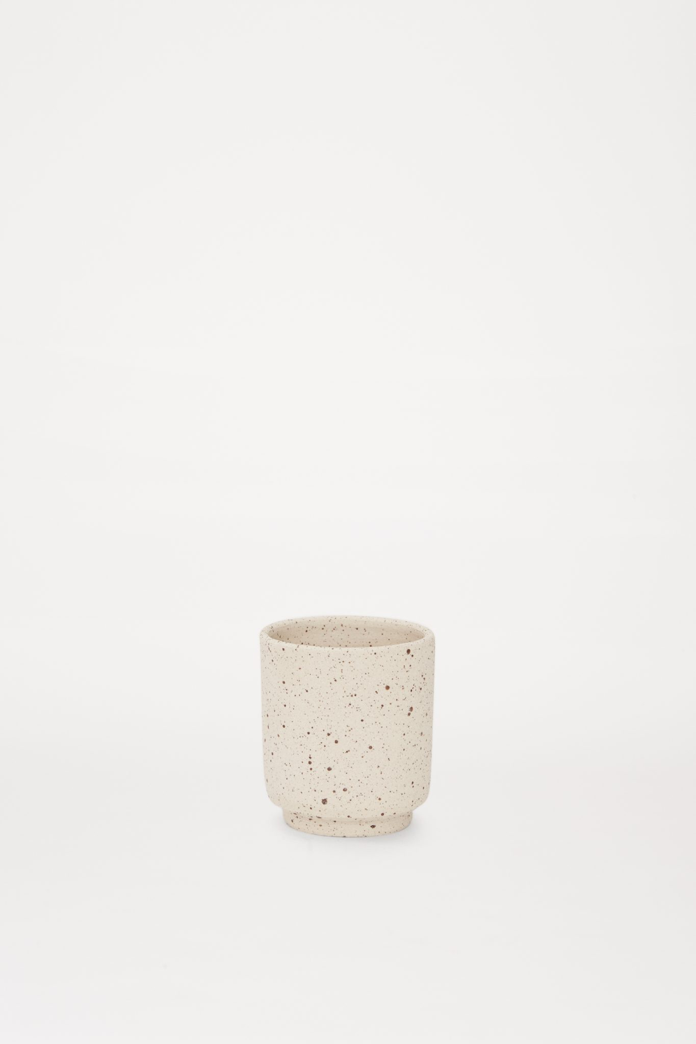 AJ Otto Speckled Raw Cup