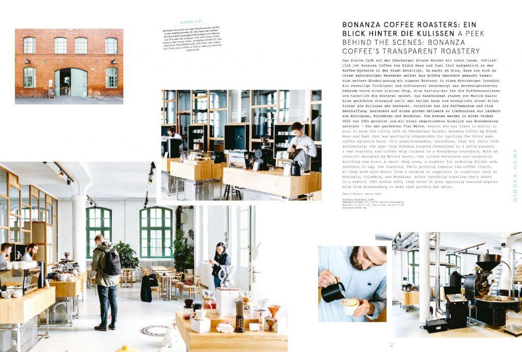 Cee Cee Berlin Issue 2