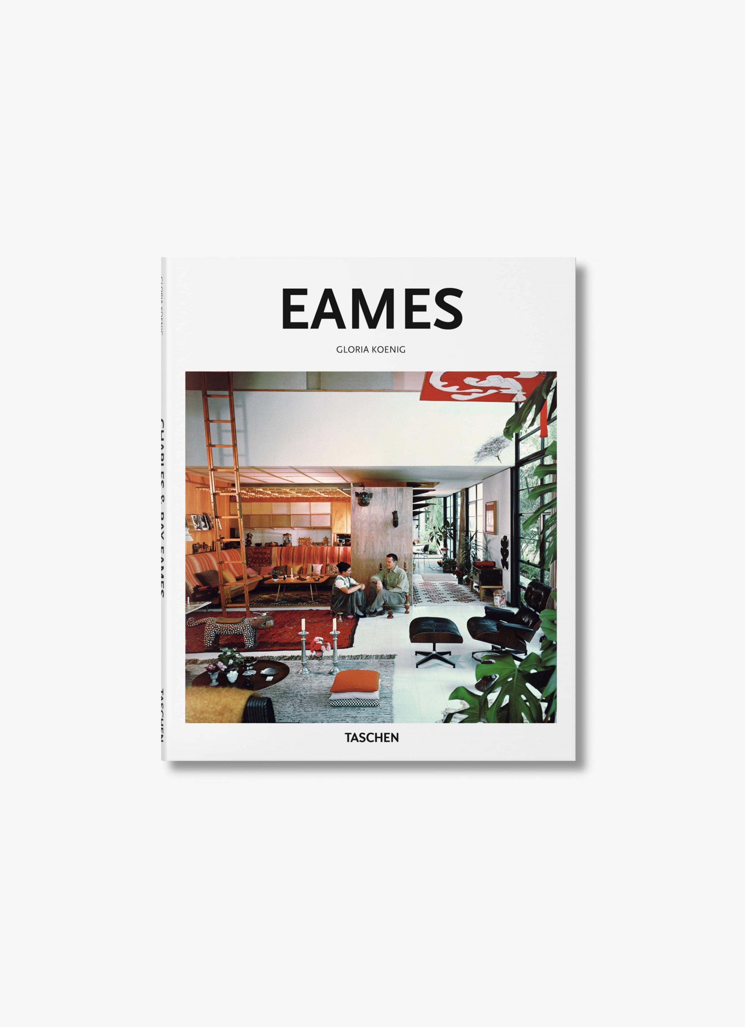 Taschen - Eames