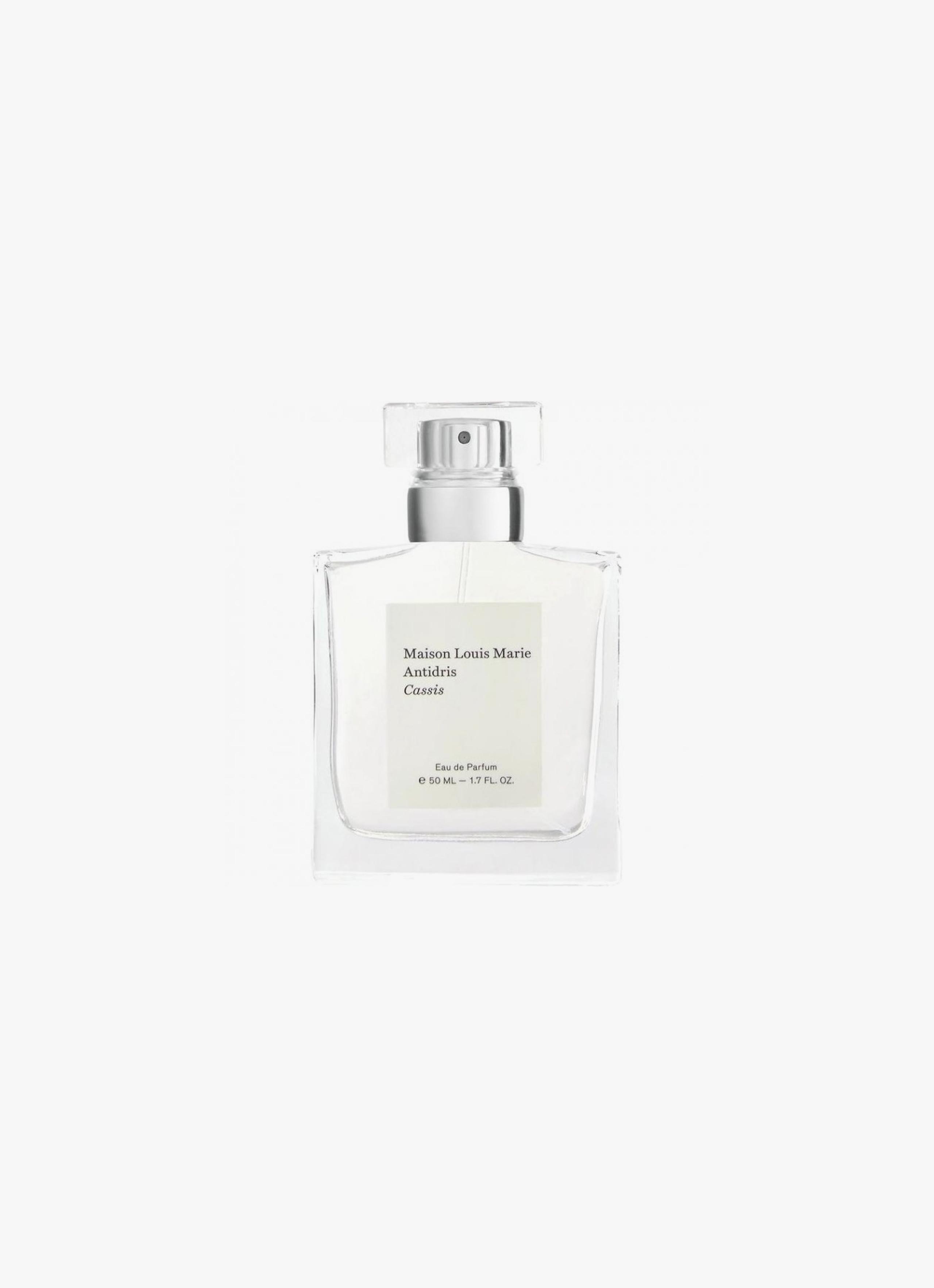 Maison Louis Marie - Antidris Cassis - Eau de Parfum