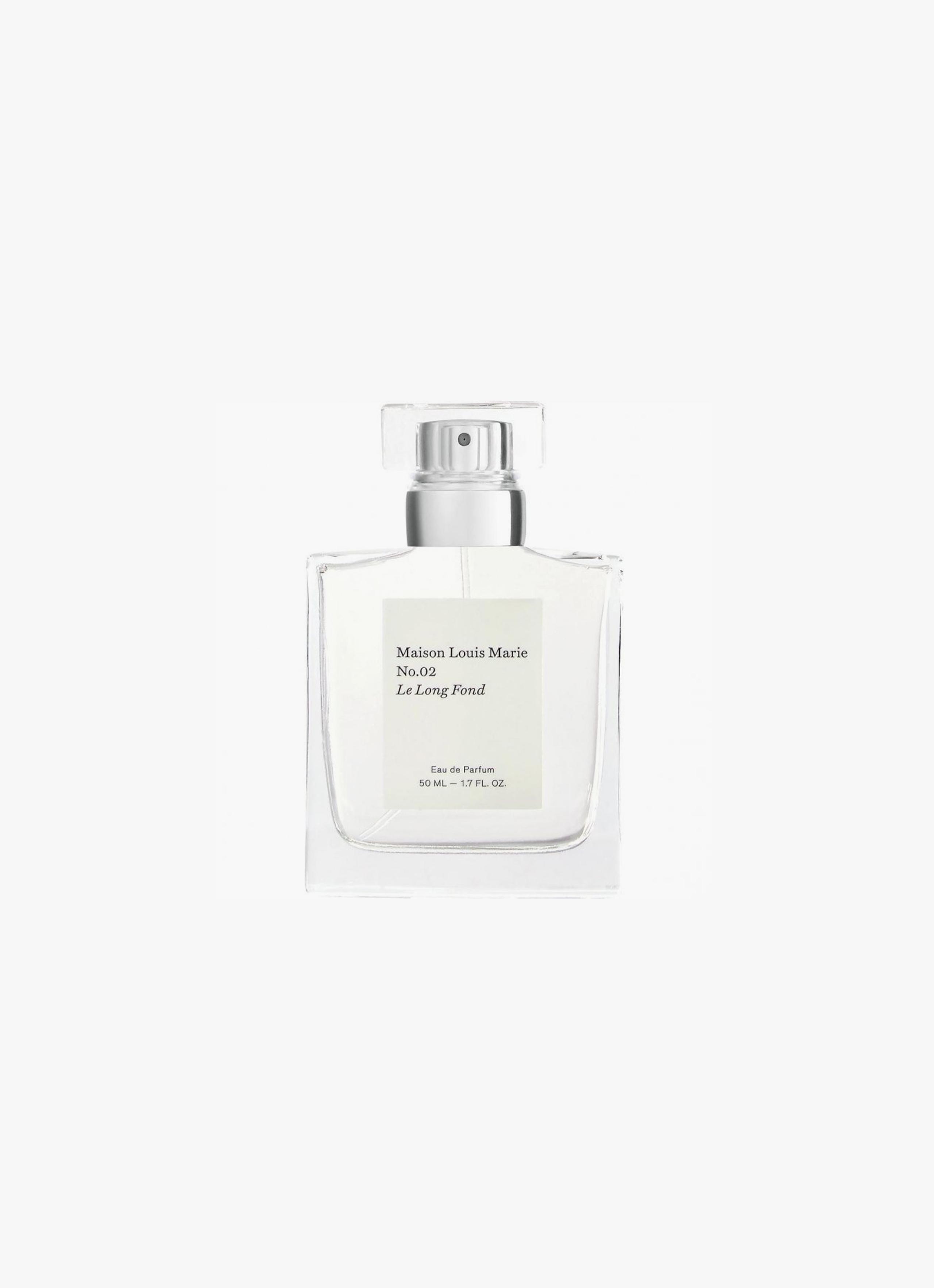 Maison Louis Marie - No.02 - Eau de Parfum