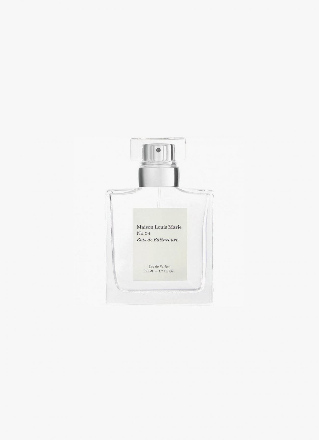 Maison Louis Marie - No.04 - Eau de Parfum