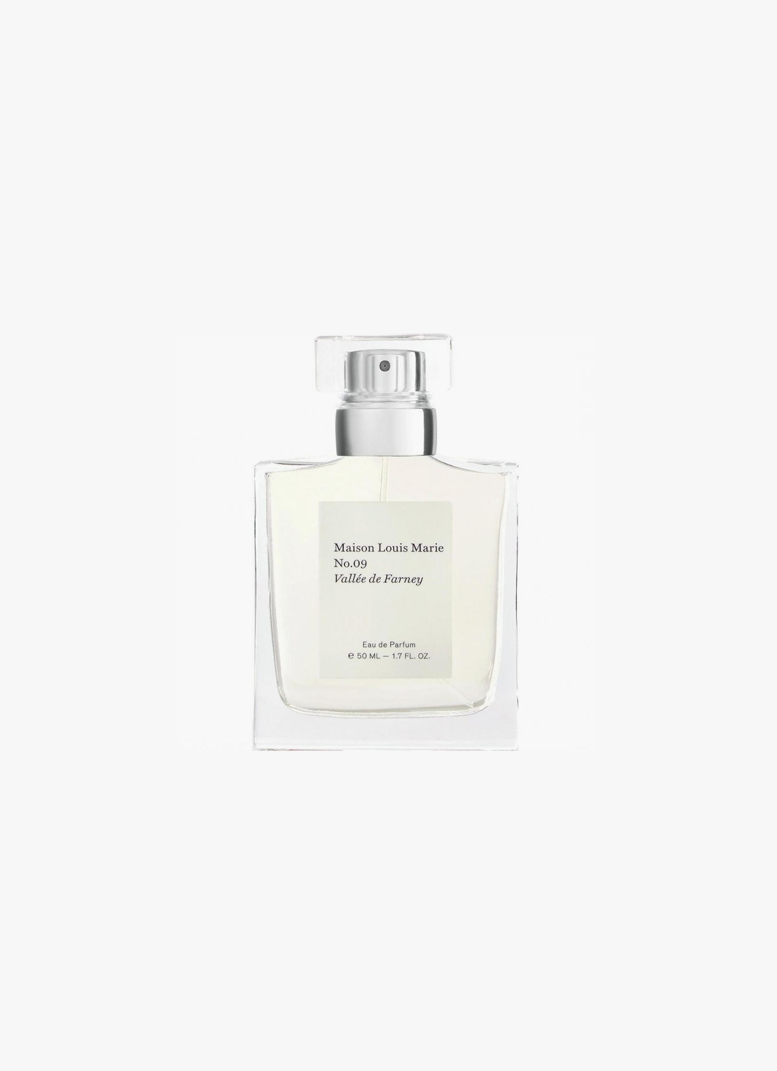 Maison Louis Marie - No.09 - Eau de Parfum