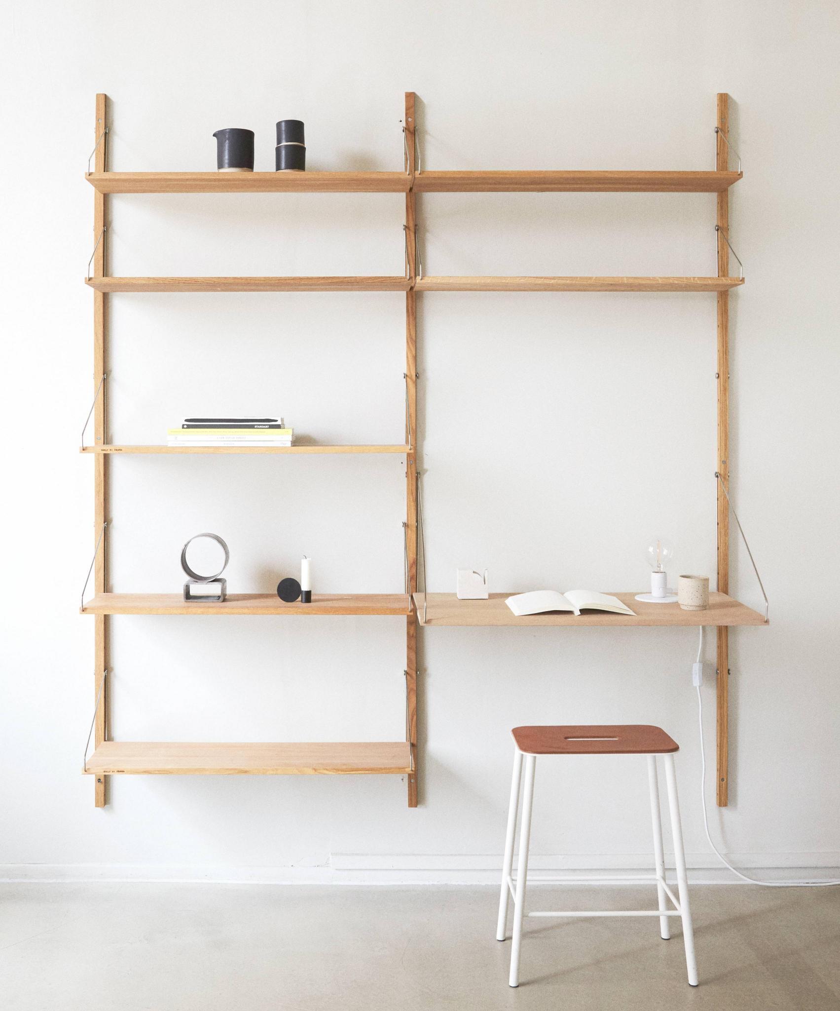 Volta-Frama-Library