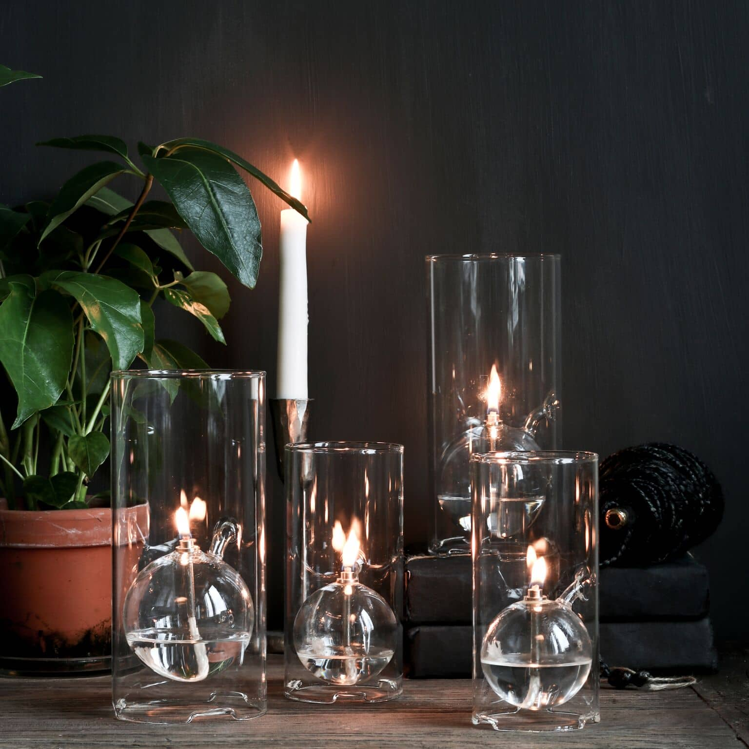 Lamps And More: Tell Me More