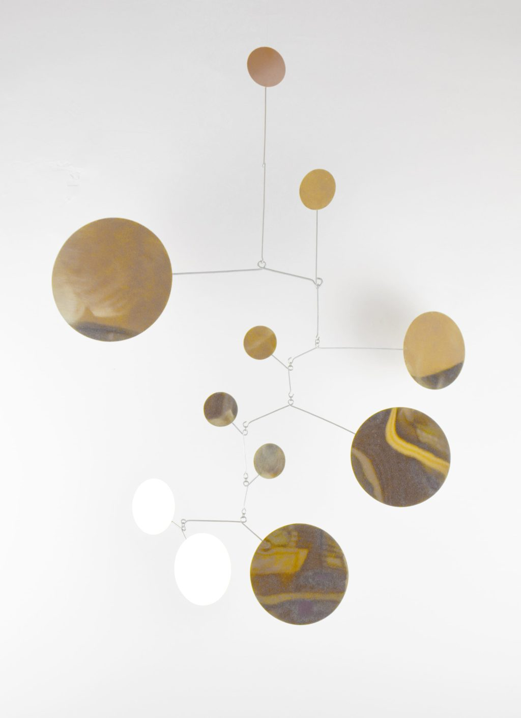 Lappalainen - Mobile Circles - Brass
