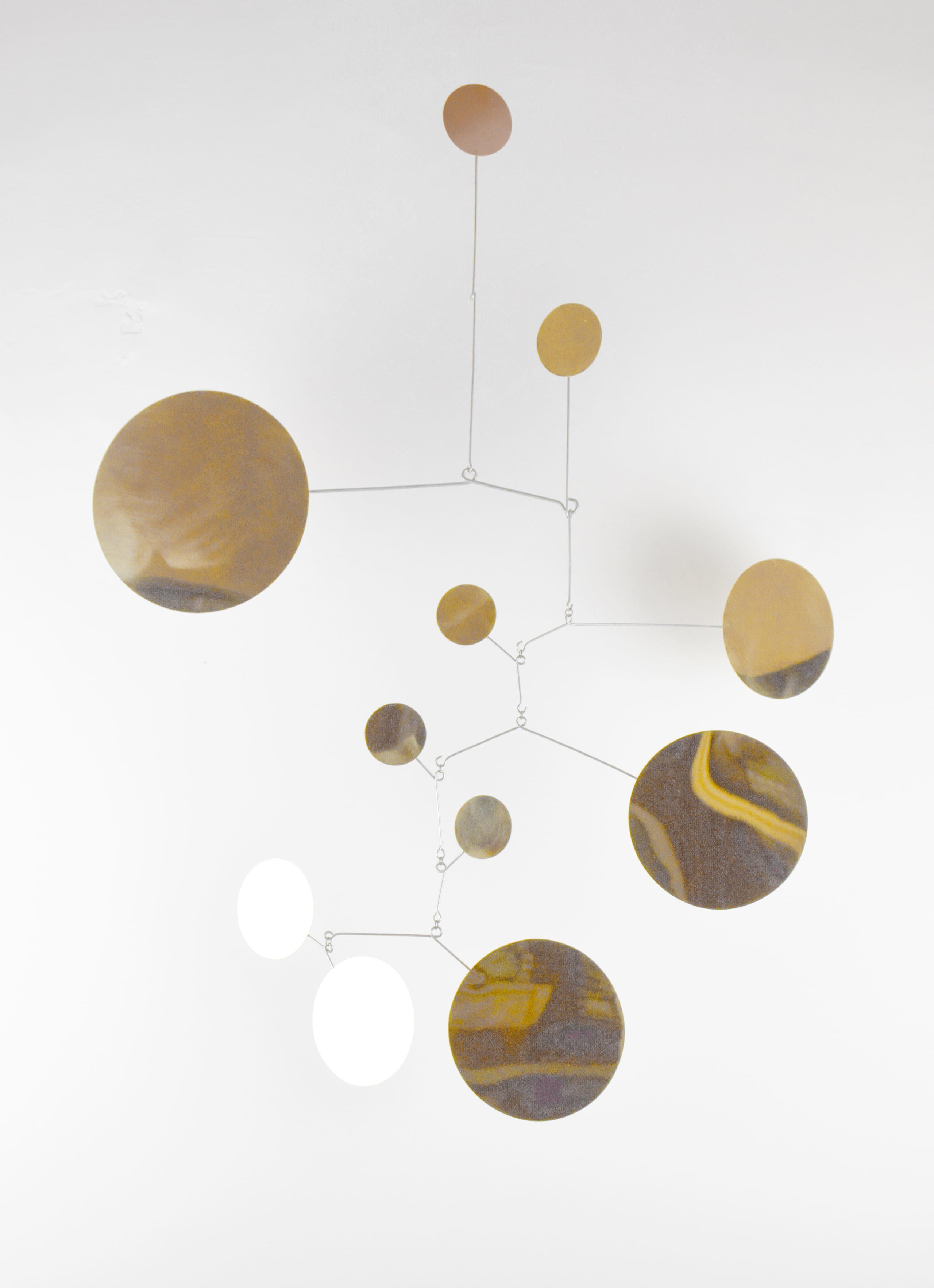 Lappalainen - Mobile Circles - Brass
