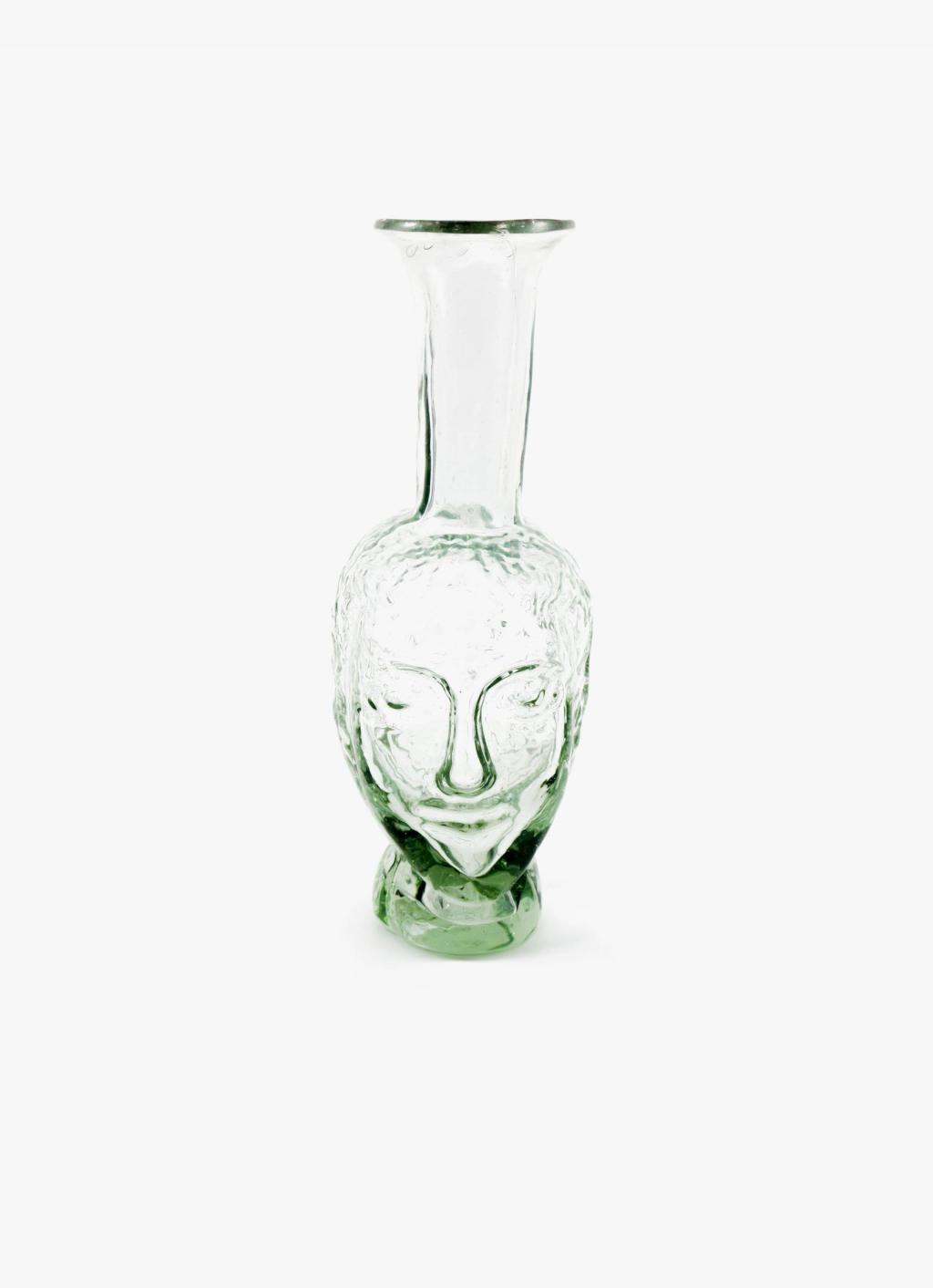 La Soufflerie - Facets - Side One - Tete - Vase