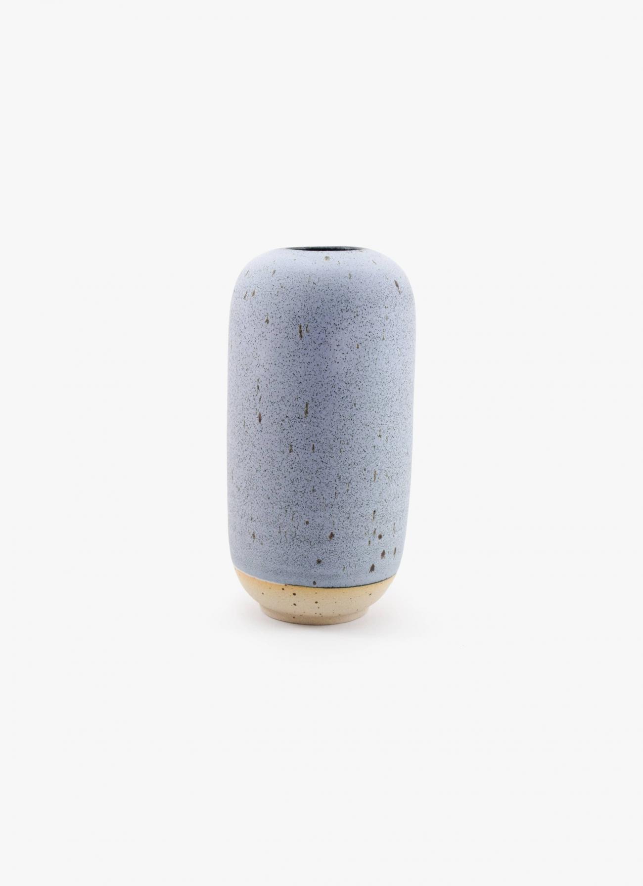 Studio Arhoj - Yuki Vase Iced Blue