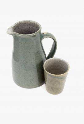 james-and-tilla-waters_large-jug-beakers-celadon