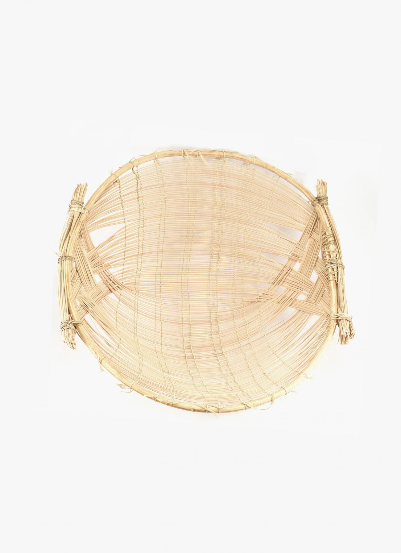 Incausa - Mehinako - Traditional Fishing Basket