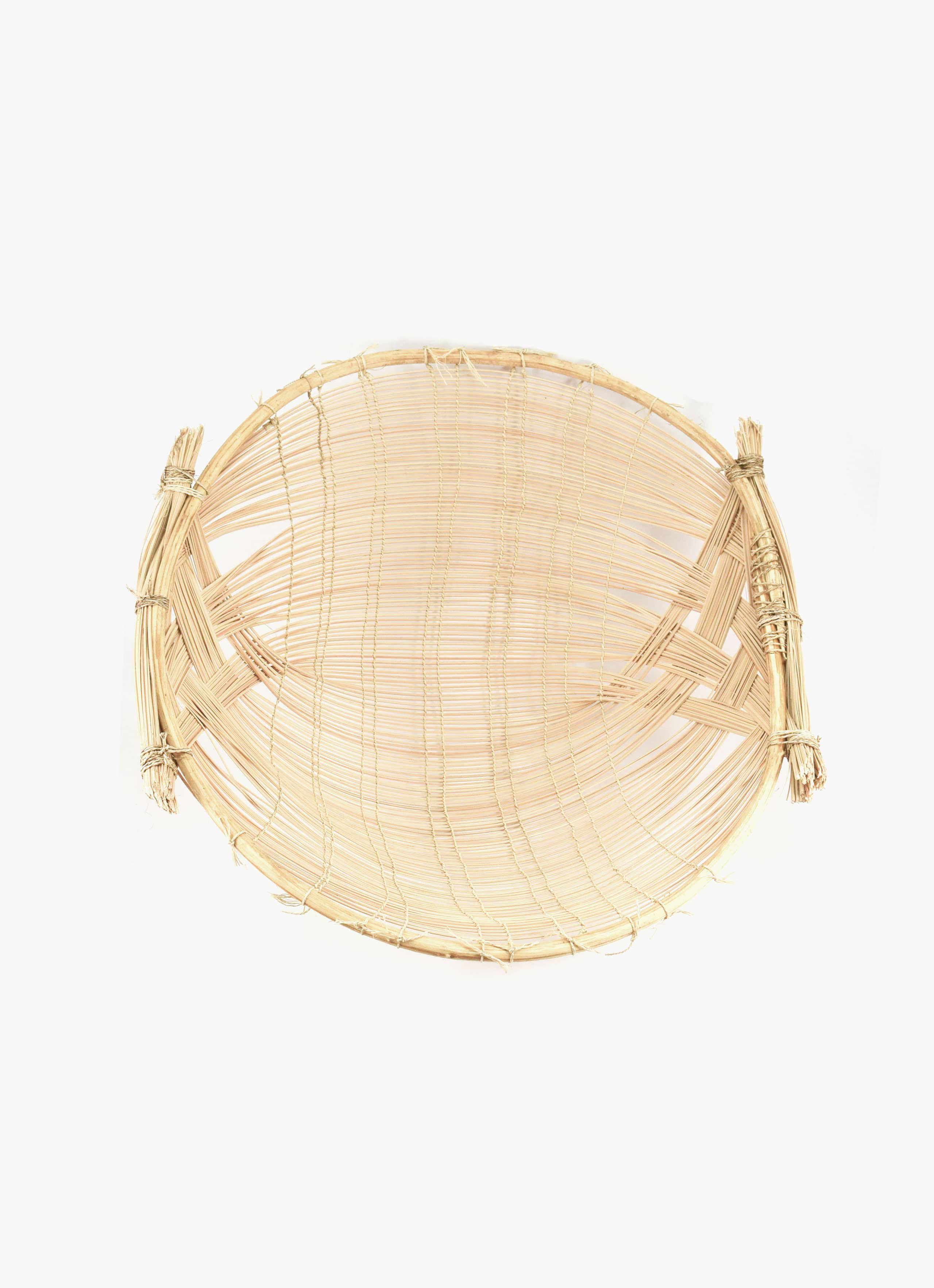 Incausa - Mehinako - Traditional Fishing Basket