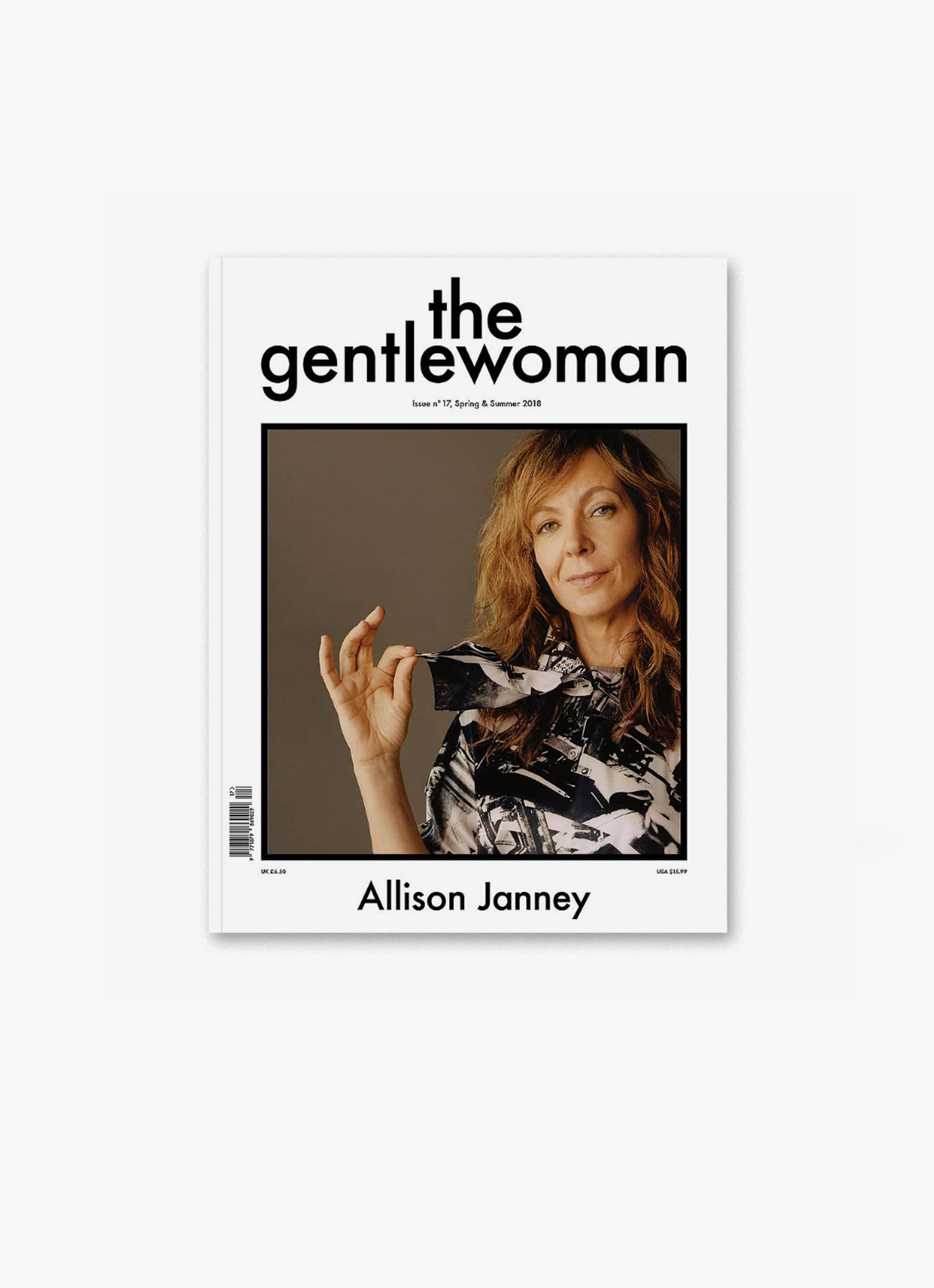 The Gentlewoman Issue 17
