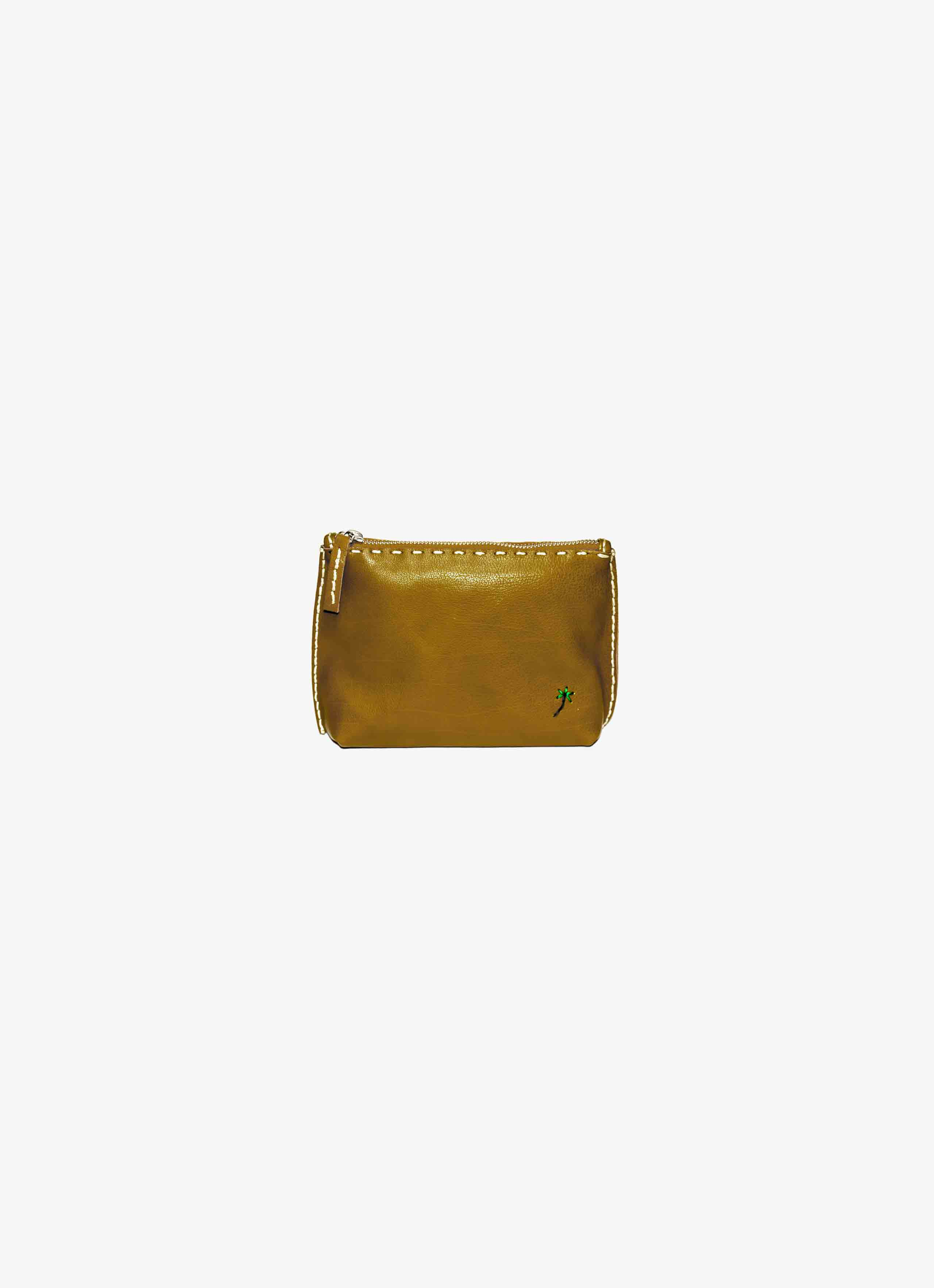 Dragon Diffusion - Palm Pochette - Leather Clutch