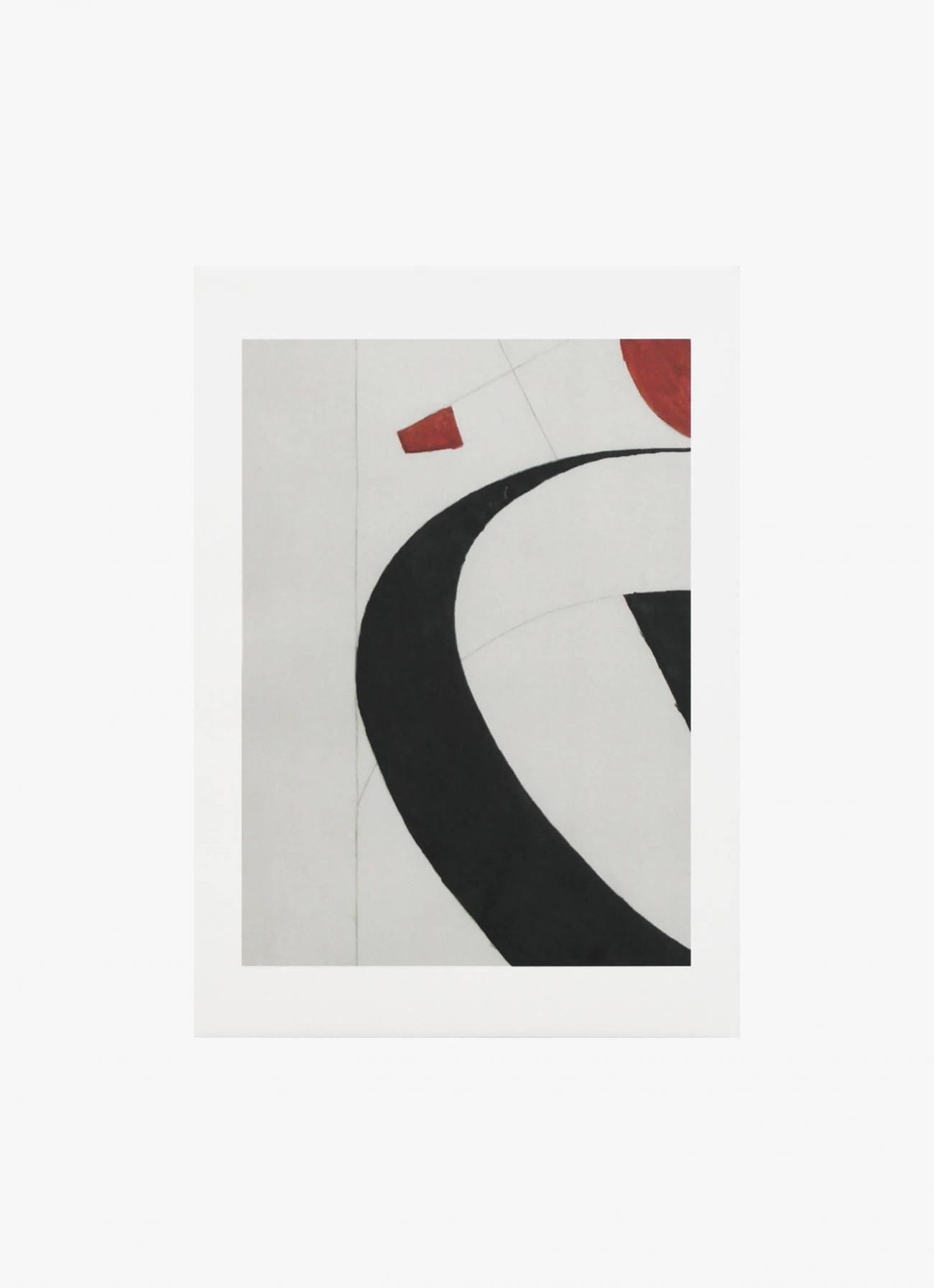 Aure - Art Print - April Nr 1