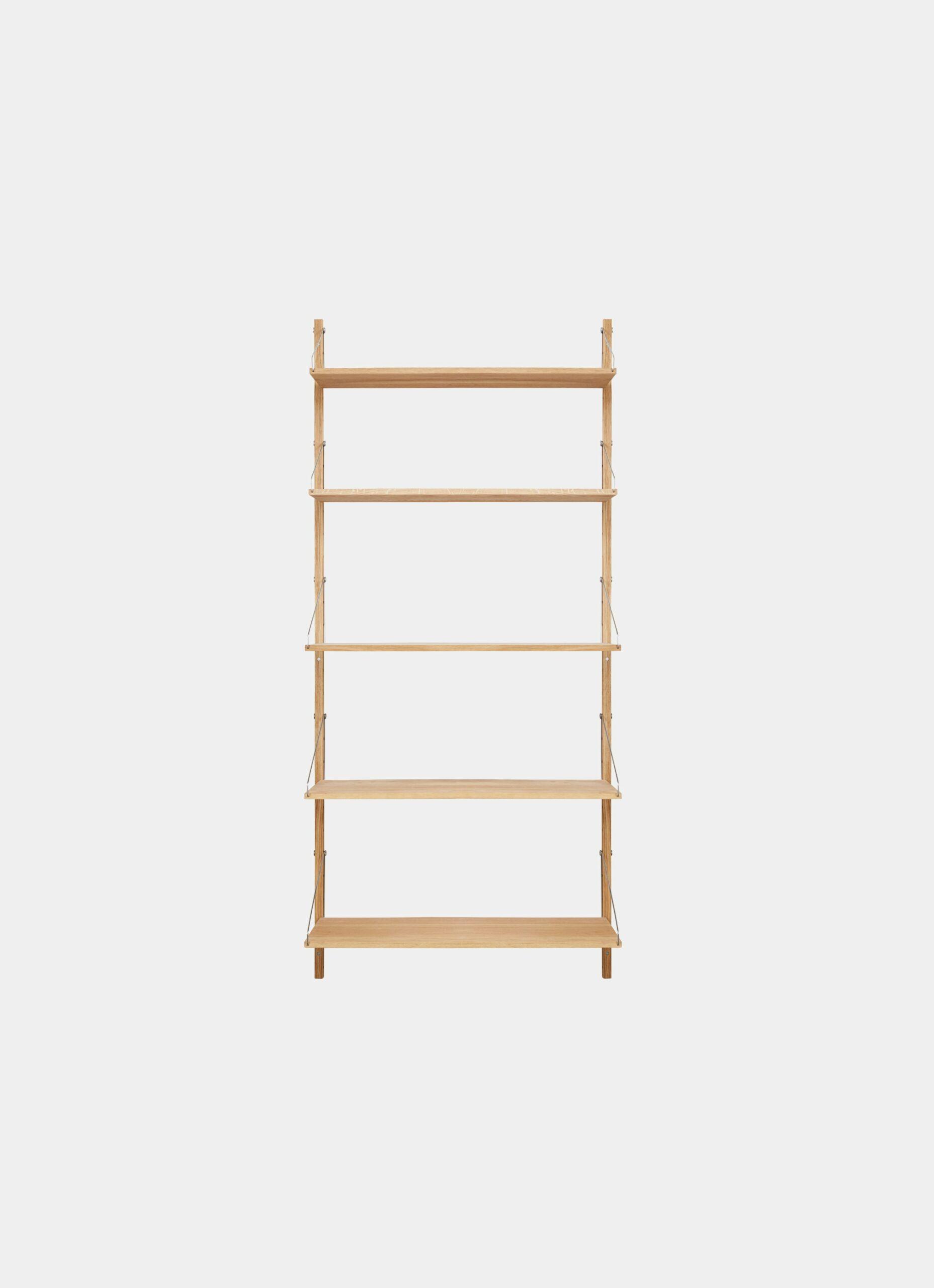 Frama - Shelf Library - H1852 Complete Set - W80