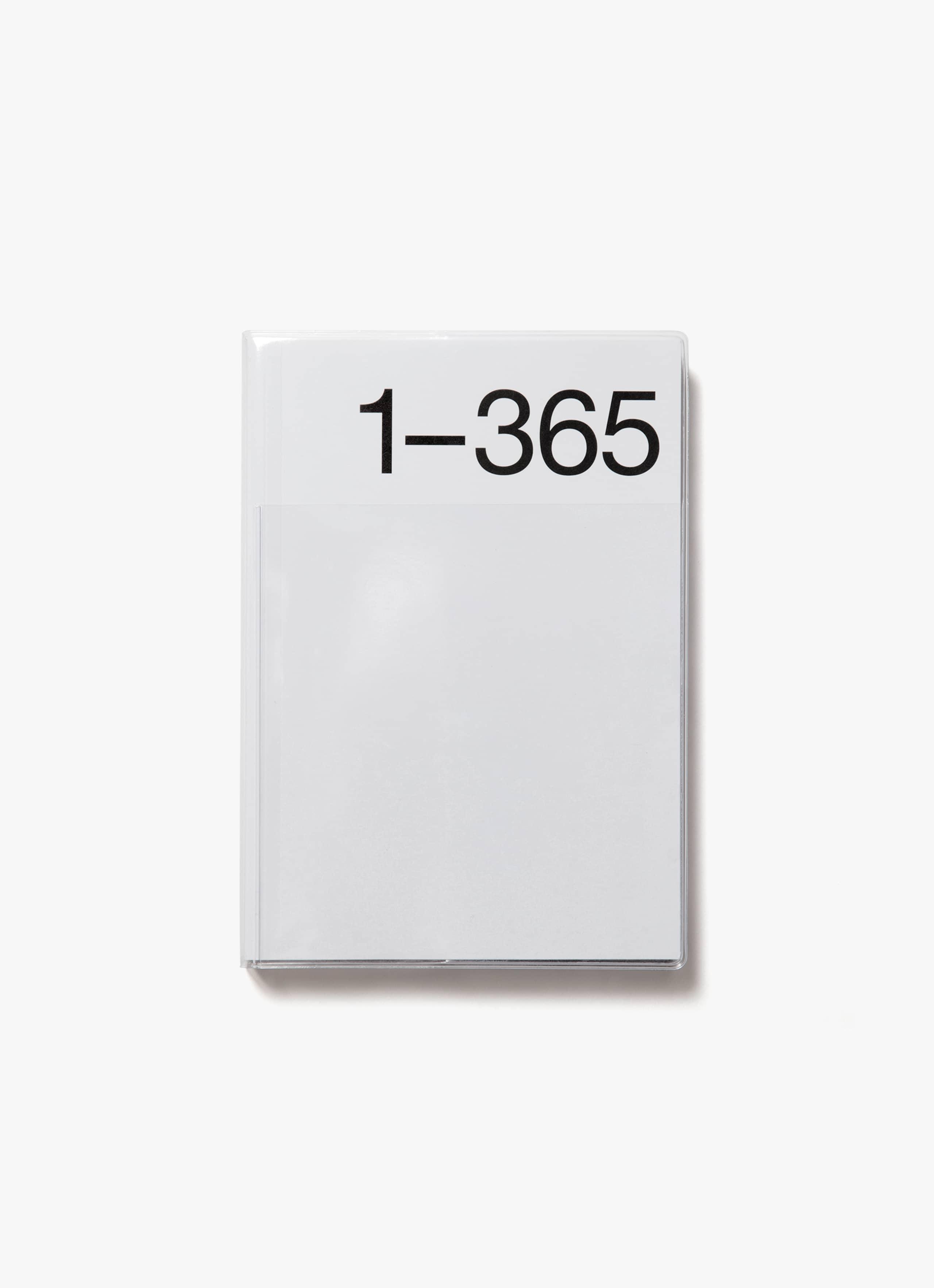 Marjolein Delhaas - Journal 365
