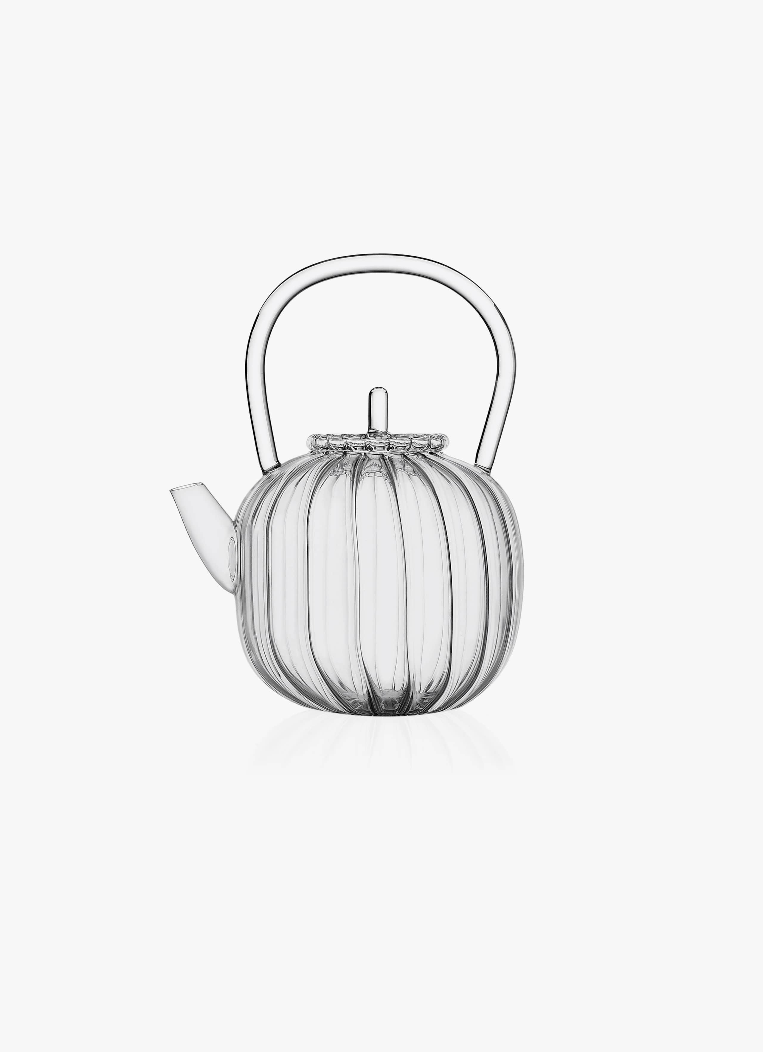Ichendorf Milano - Cha No Yu Teapot