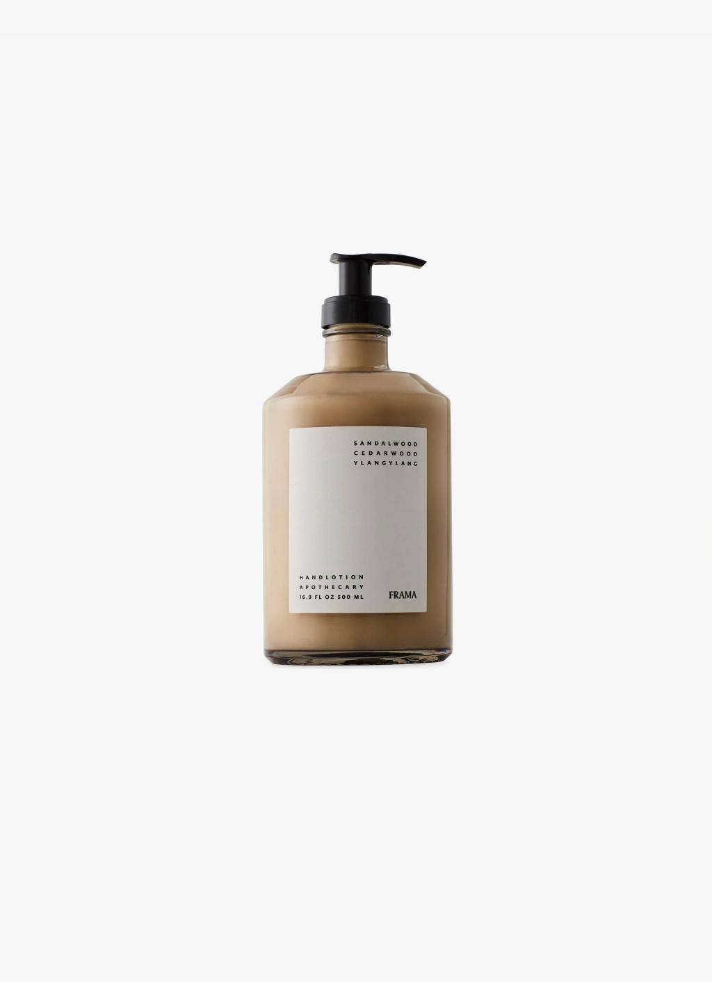 Frama - Apothecary - Hand Lotion - 500ml