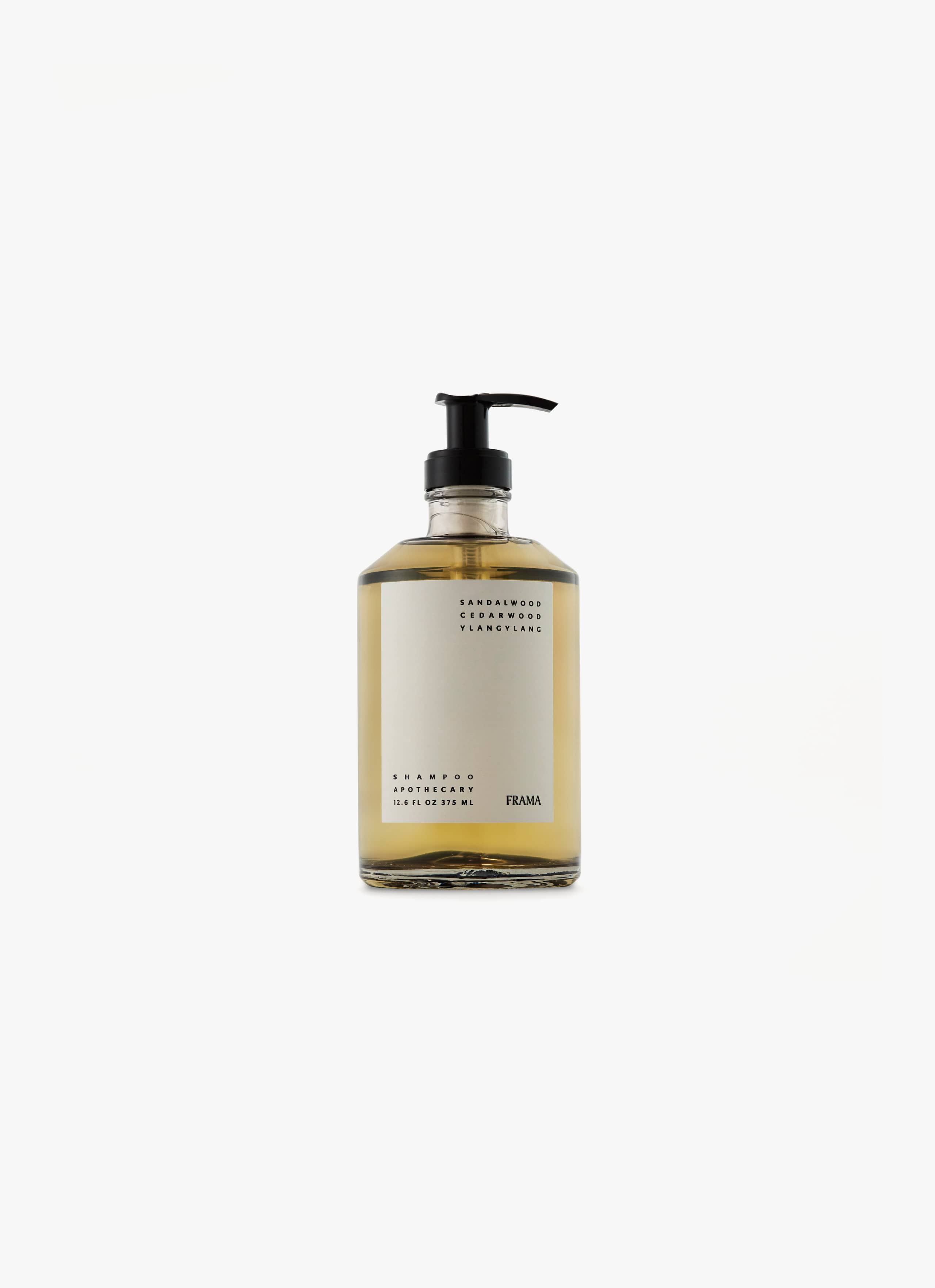 Frama - Apothecary - Shampoo - 375ml