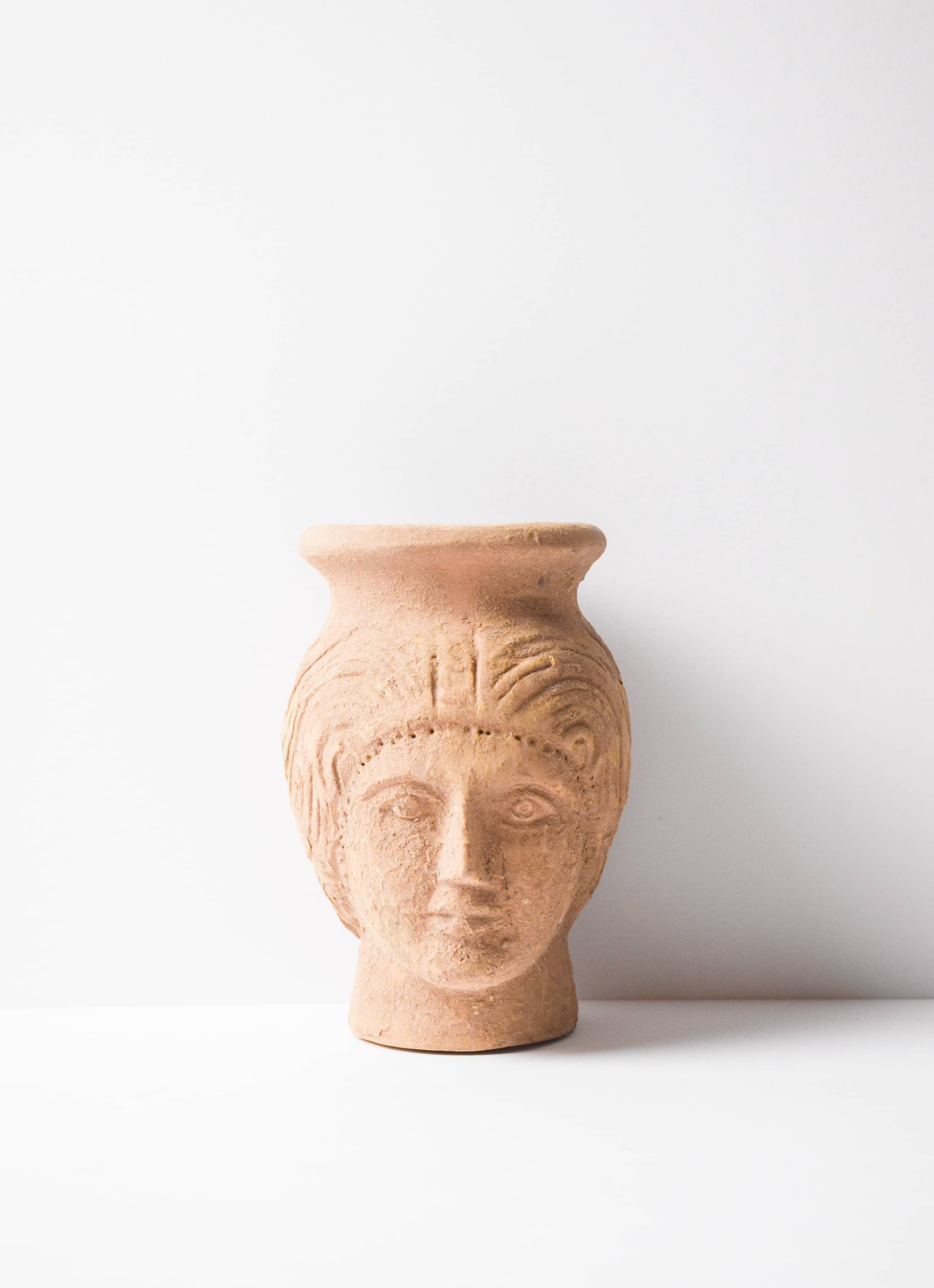 La Soufflerie - Deborah - Vase - Terracotta