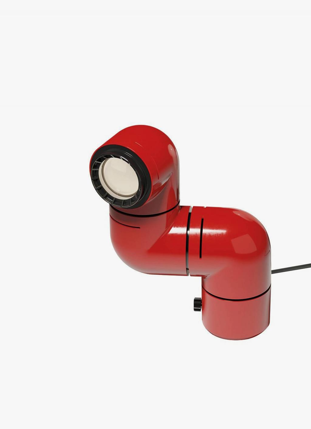 Santa and Cole - Tatu Lamp – Red