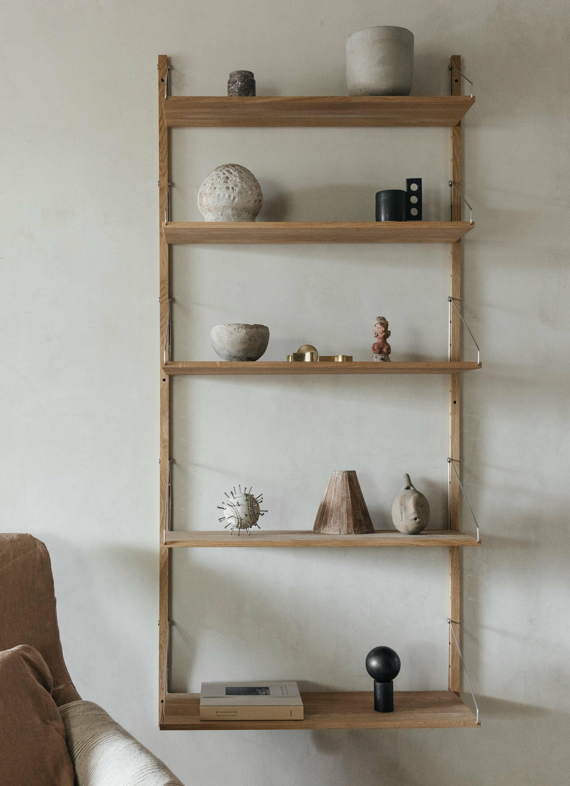 Frama - Shelf Library - H1852 Complete Set