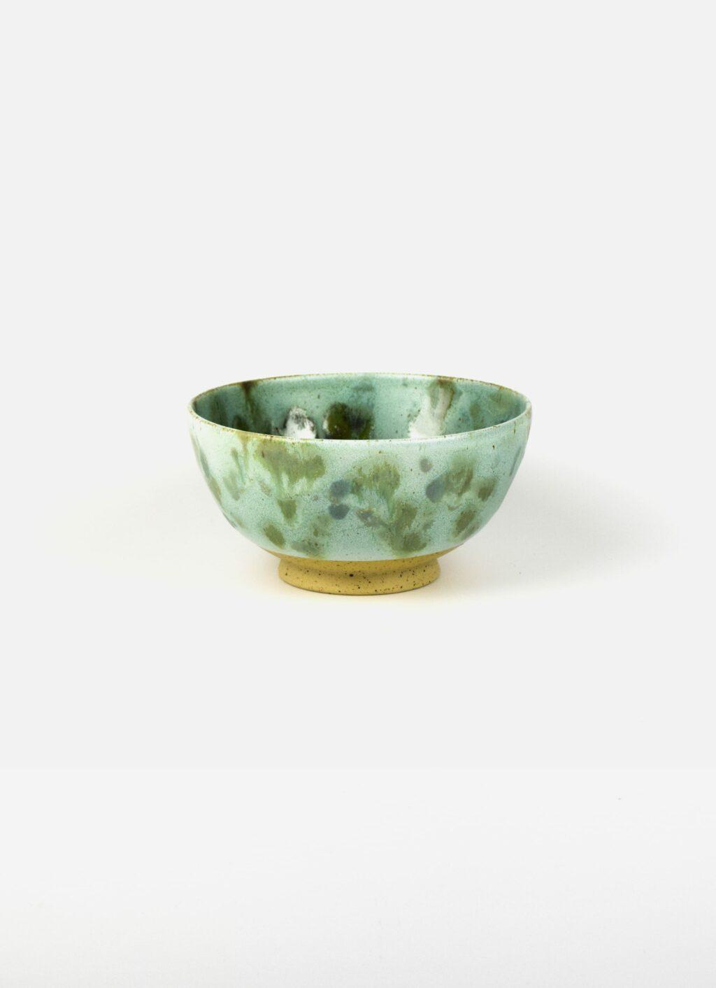Studio Arhoj - Spring Bowl - Spotted Hornfels