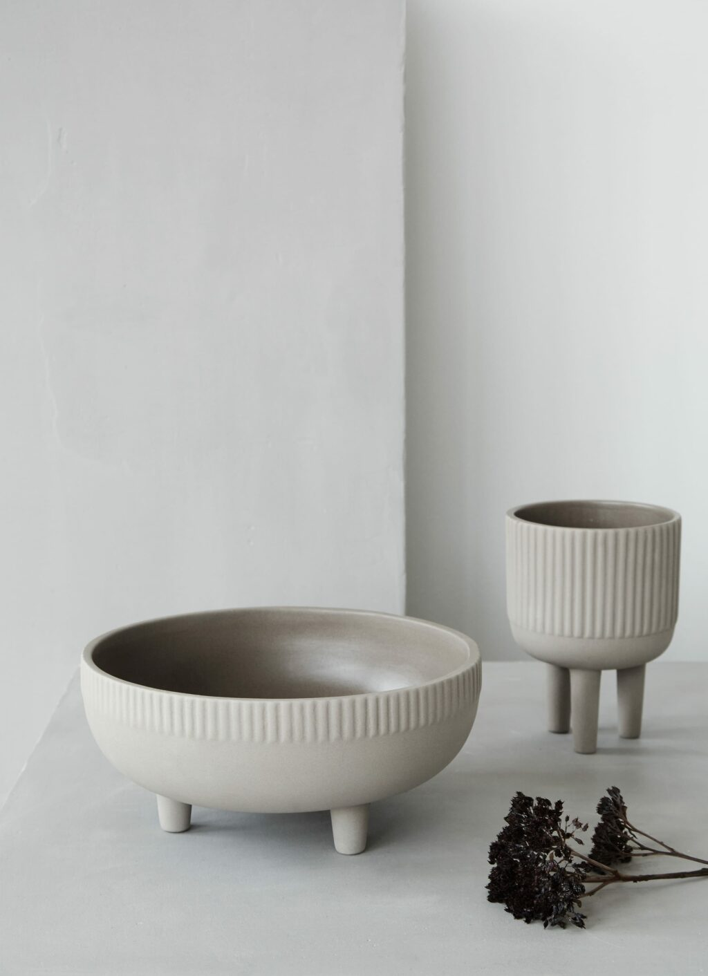 Kristina Dam Studio - Terracotta Bowl - Small
