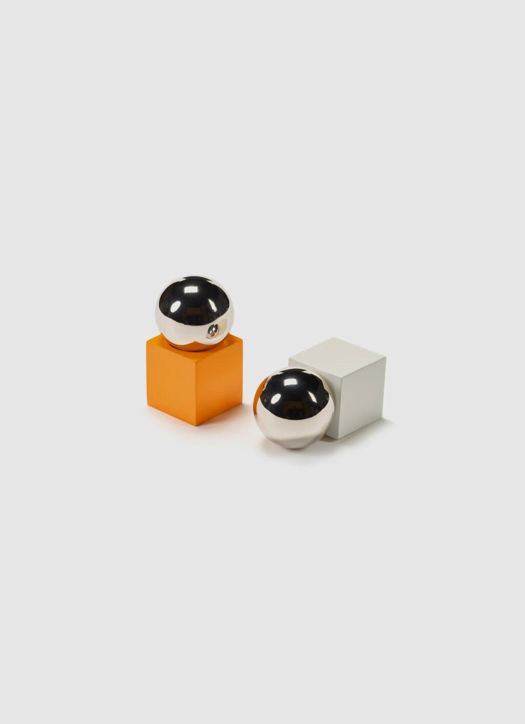 Valerie Objects - Muller van Severen - Salt and Pepper Mill
