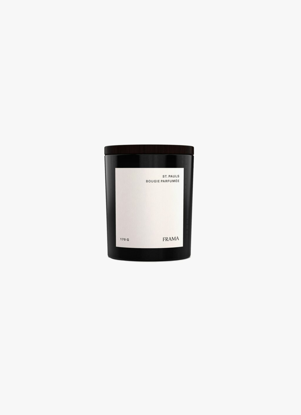 Frama - Scented Candle - St. Pauls - 170 g