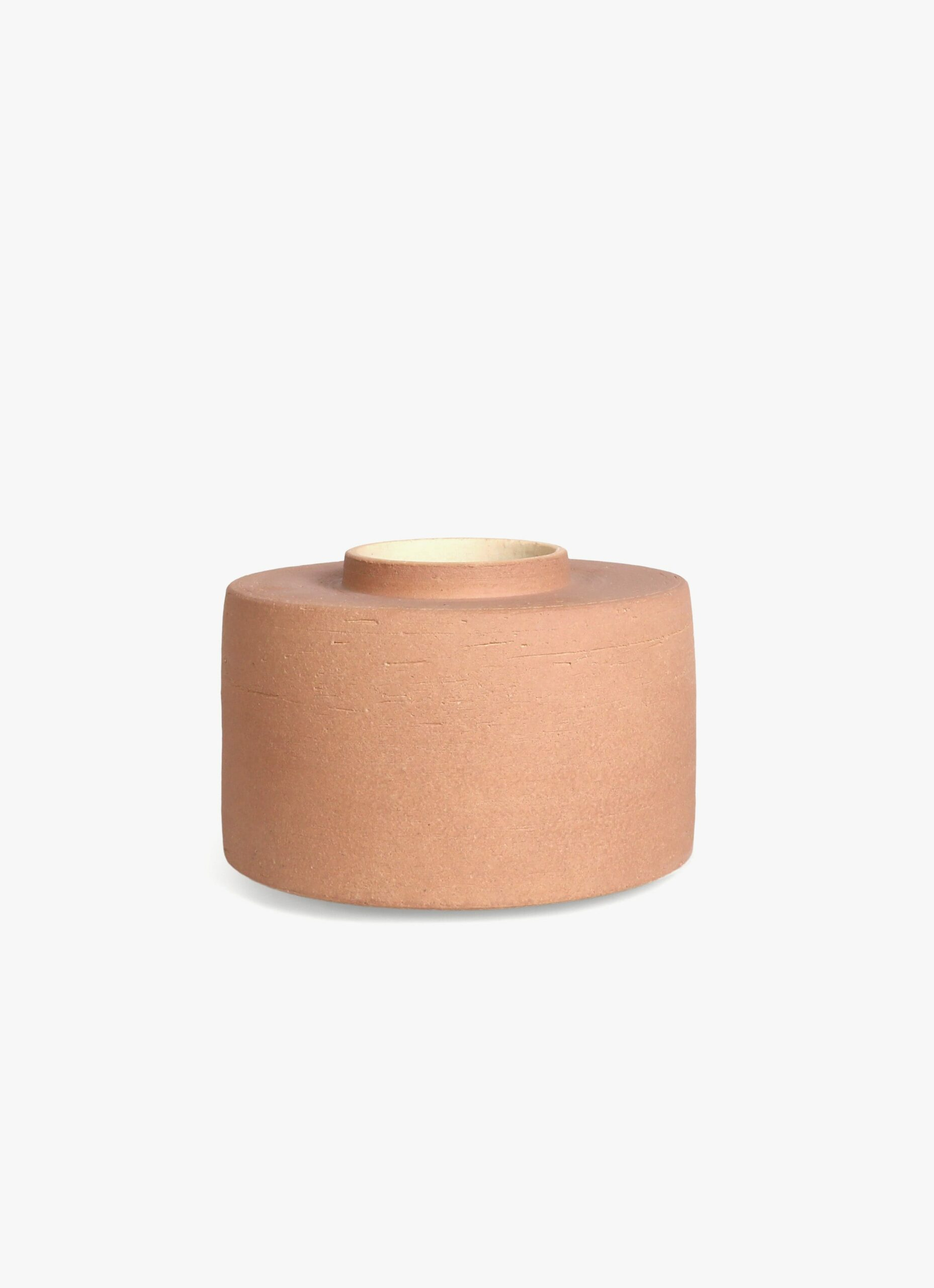 Frama - Otto - Platform Vase - Terra Sand - Large