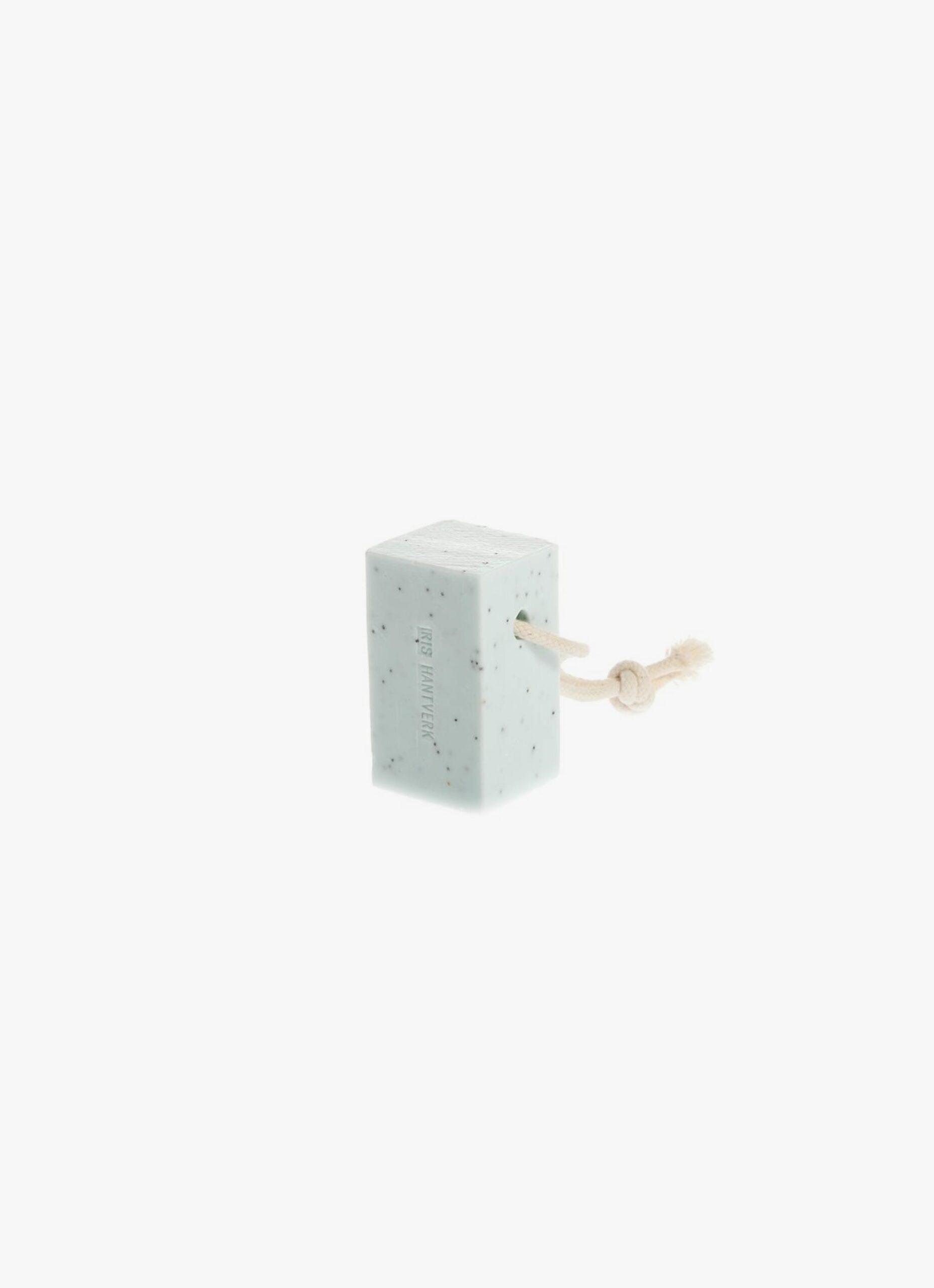 Iris Hantverk - Soap on a Rope - Poppy