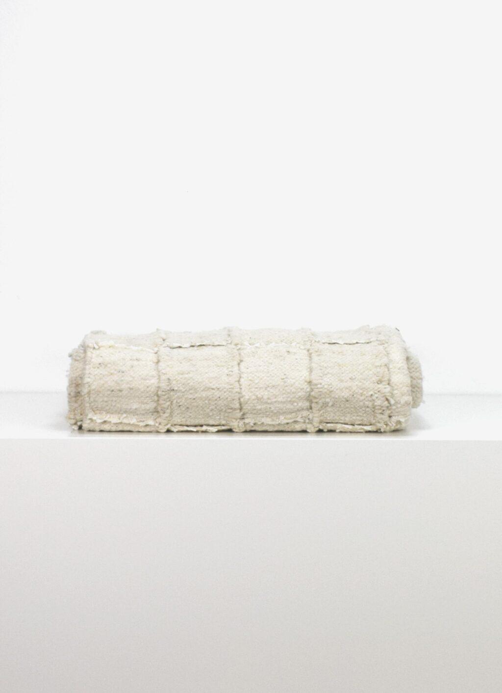 Que onda vos - Handwoven rug - Batz