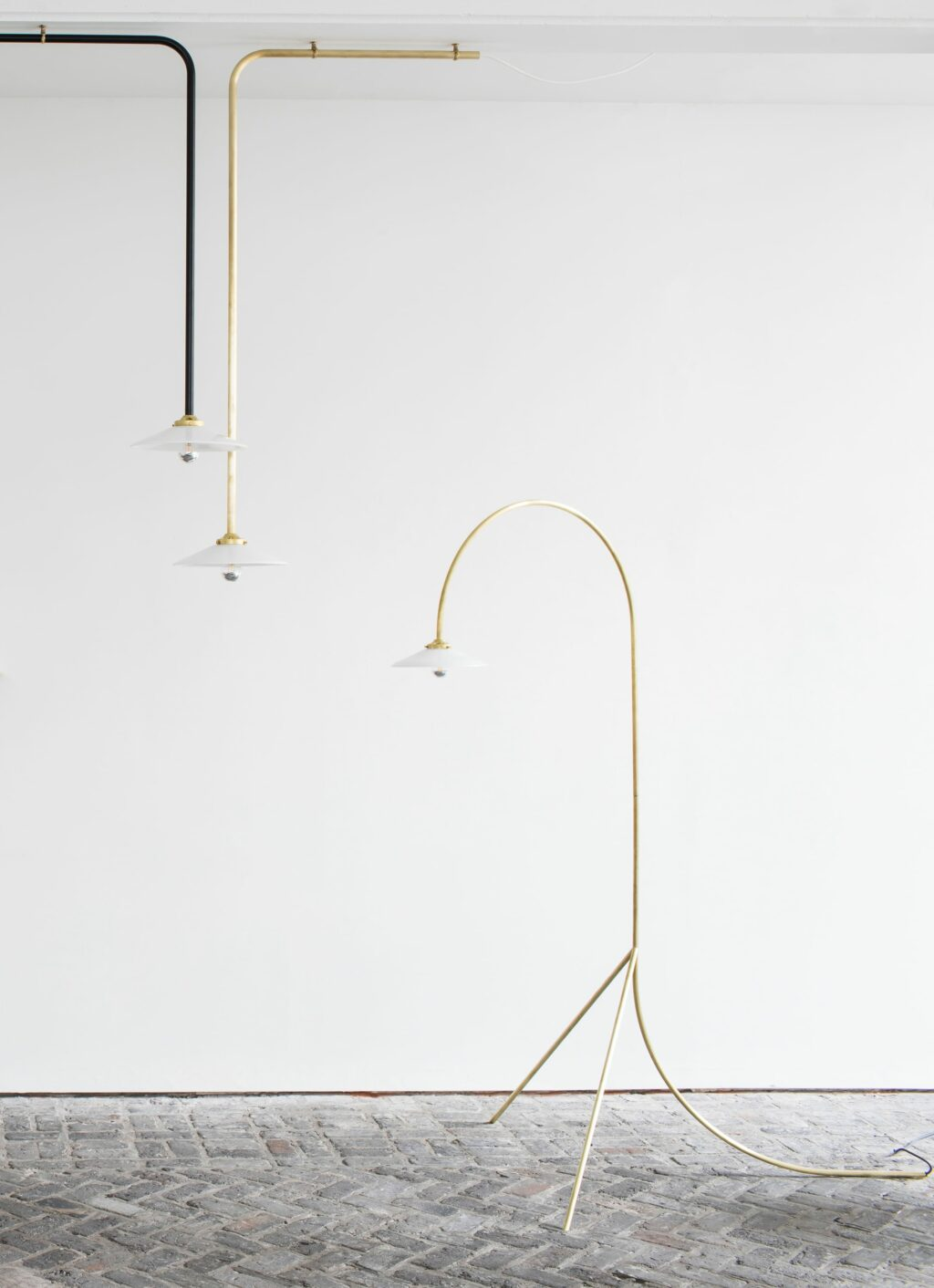 Valerie Objects - Standing Lamp - No1