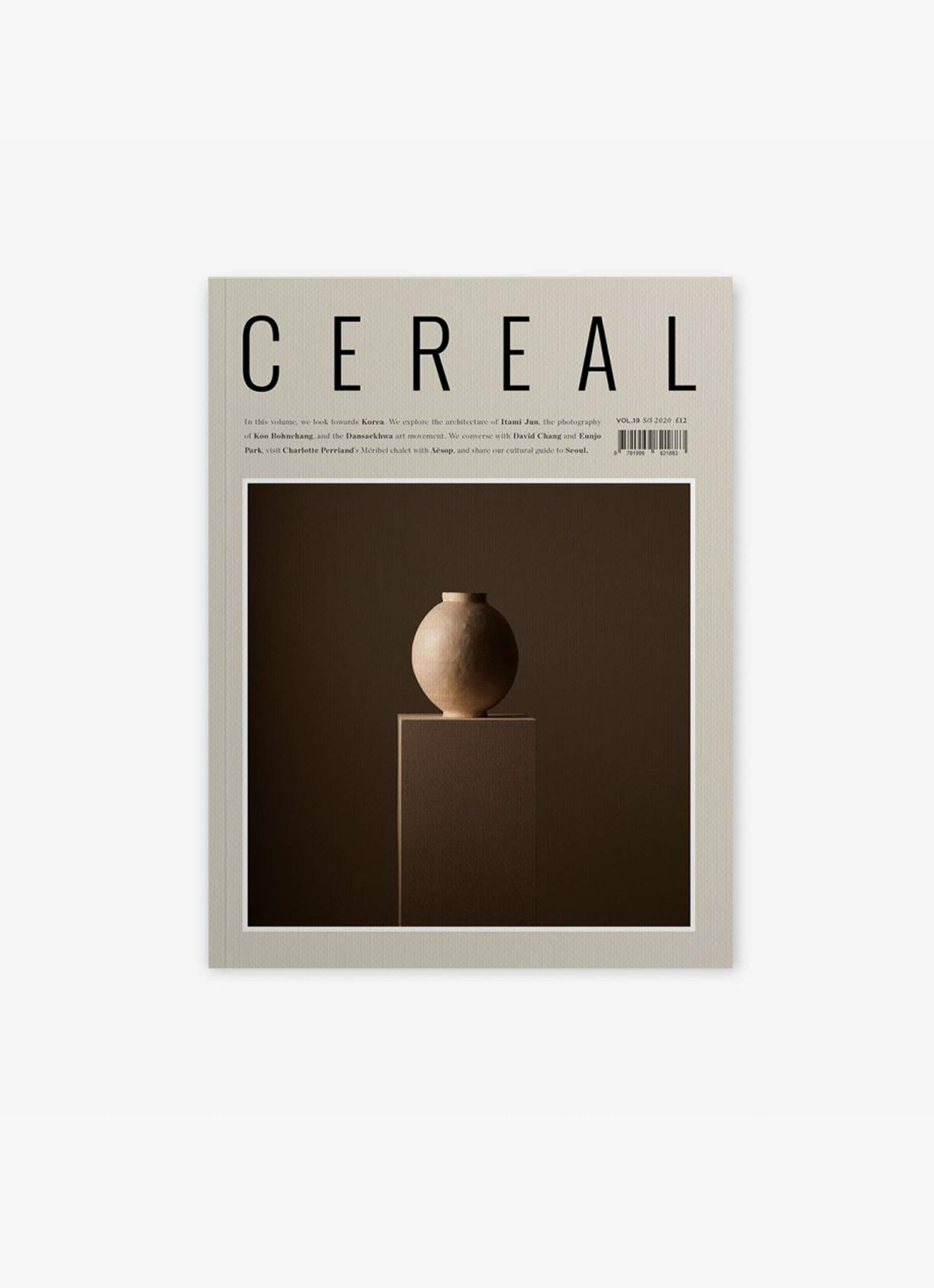 volta_cereal-magazine_vol.19_ss2020_cover