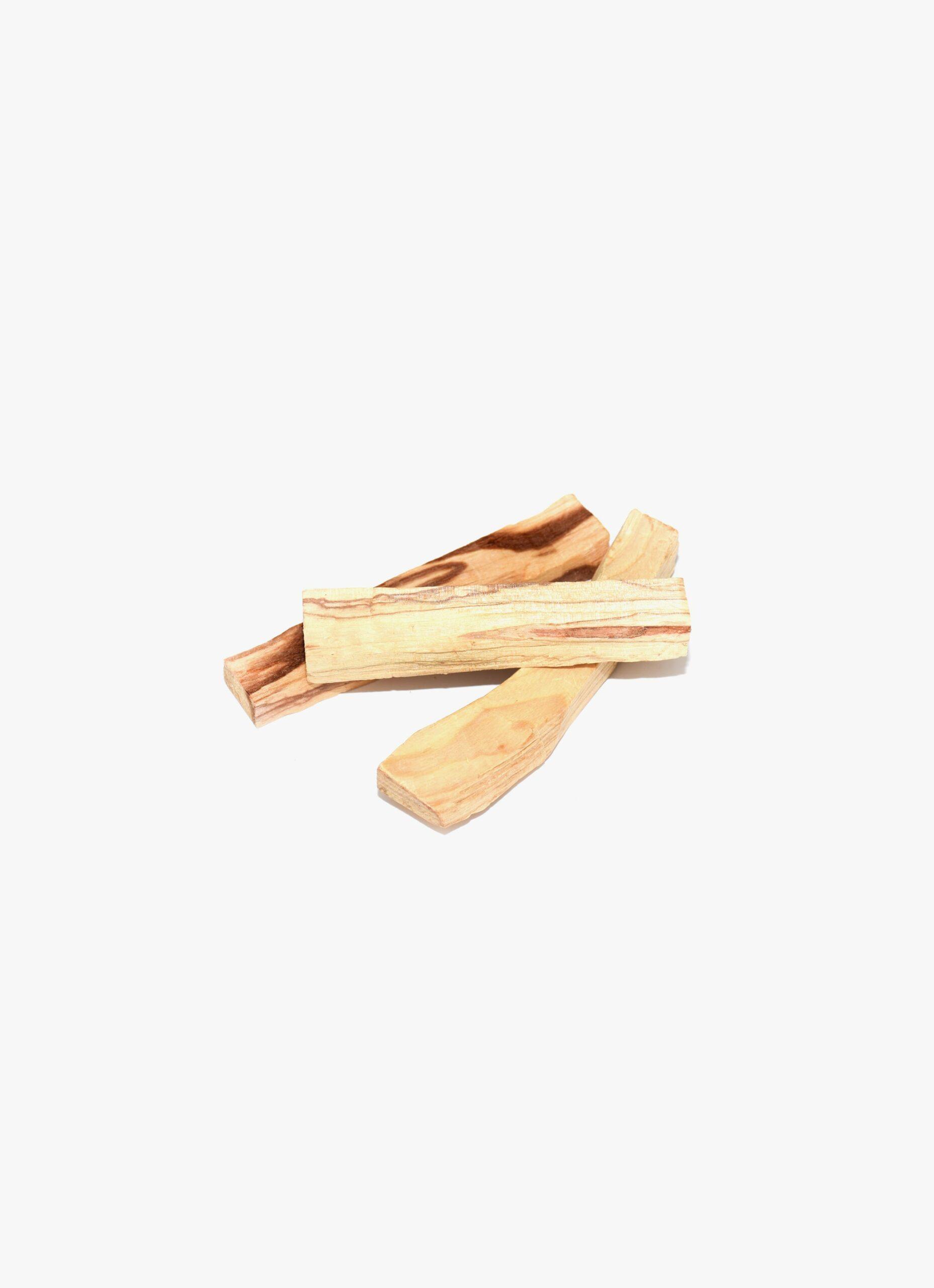 Incausa - Large Palo Santo Wood Stick - 10 to 15cm