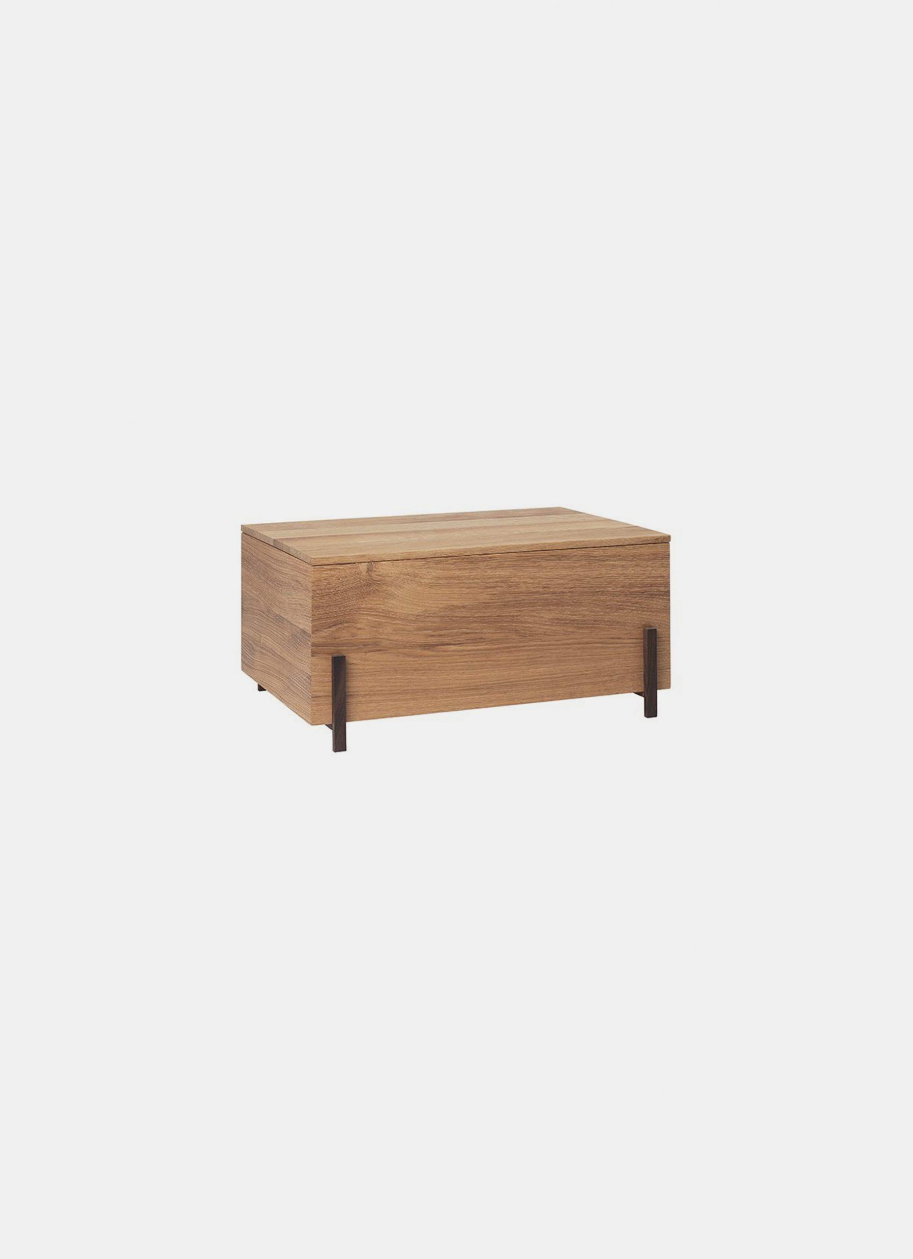 Kristina Dam Studio - Stack Storage Box with lid - single