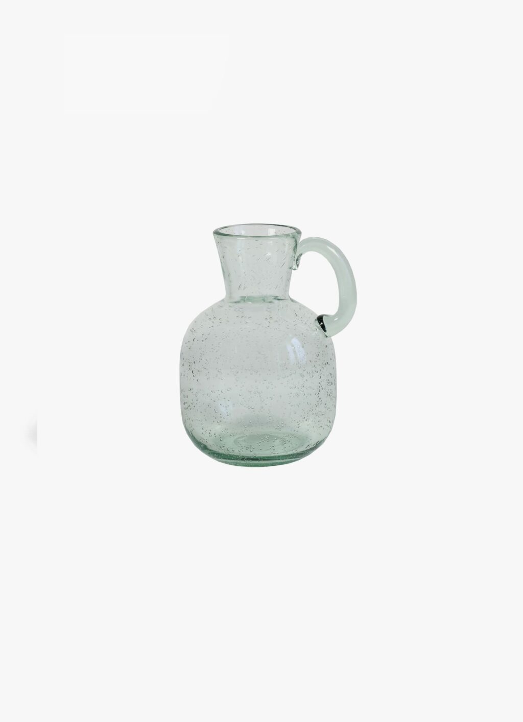 Tell me more - Garonne - Handblown Glass - Carafe small