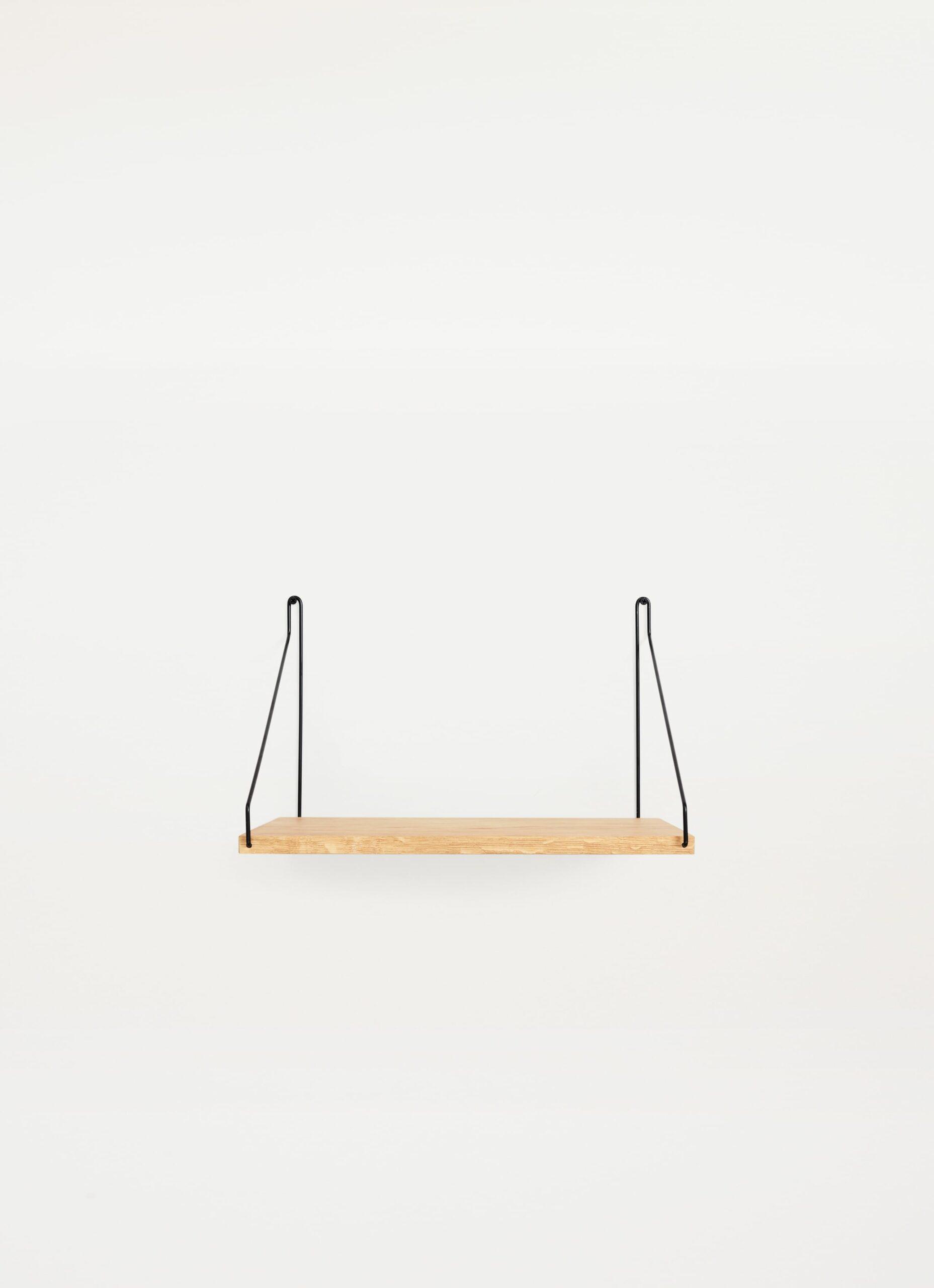 Frama - Oak Shelf - D27 - W40