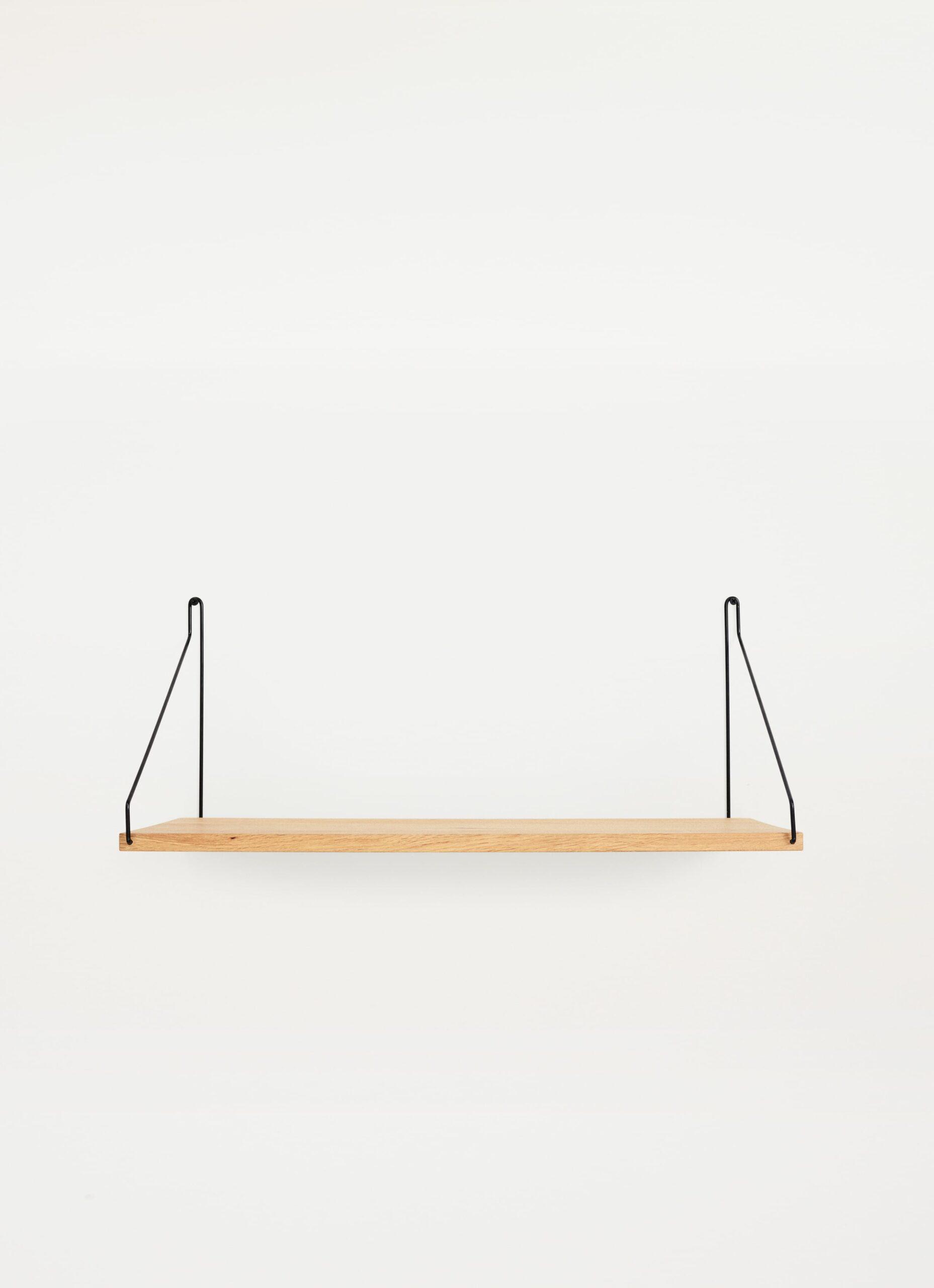 Frama - Oak Shelf - D27 - W60