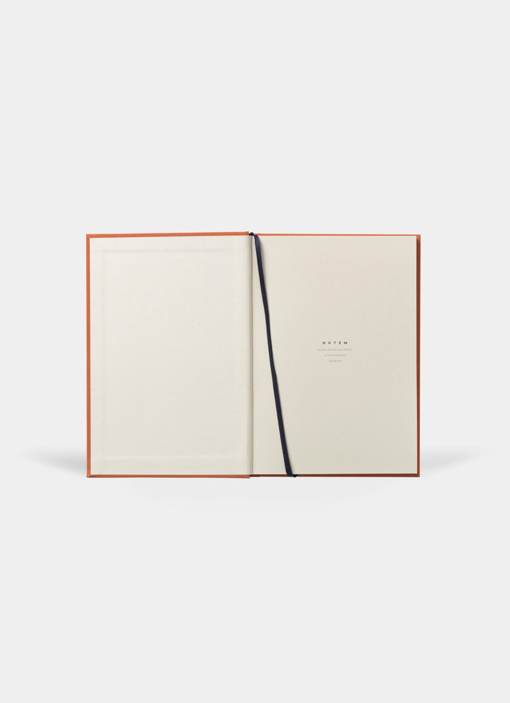 Notem - Even Weekly Journal - M - Sienna Cloth