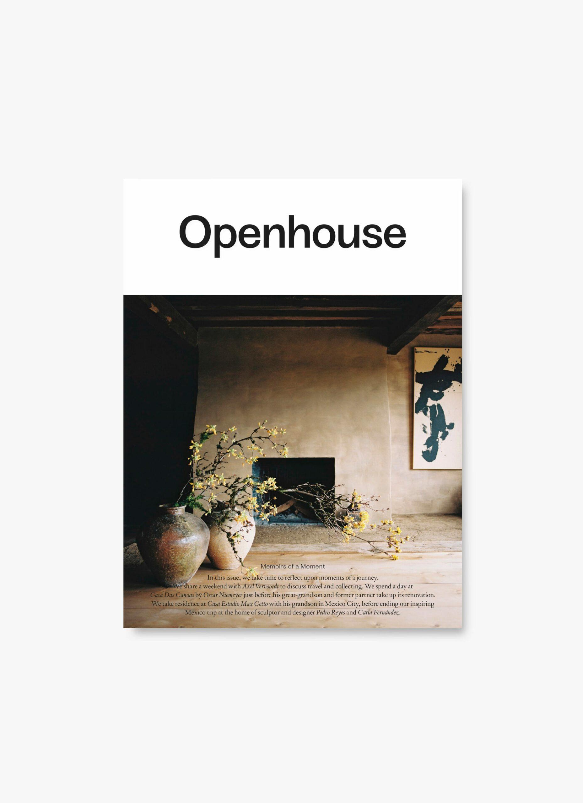 Openhouse Magazine - Issue 13