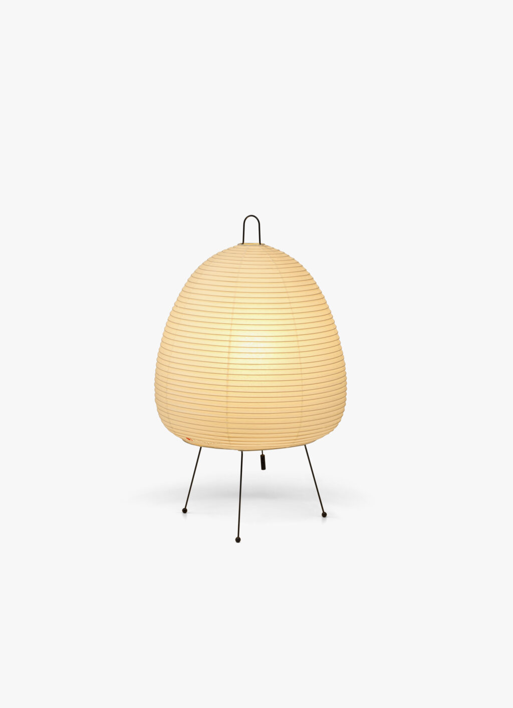 Vitra - Akari light sculpture - Isamu Noguchi - Table light - 1A