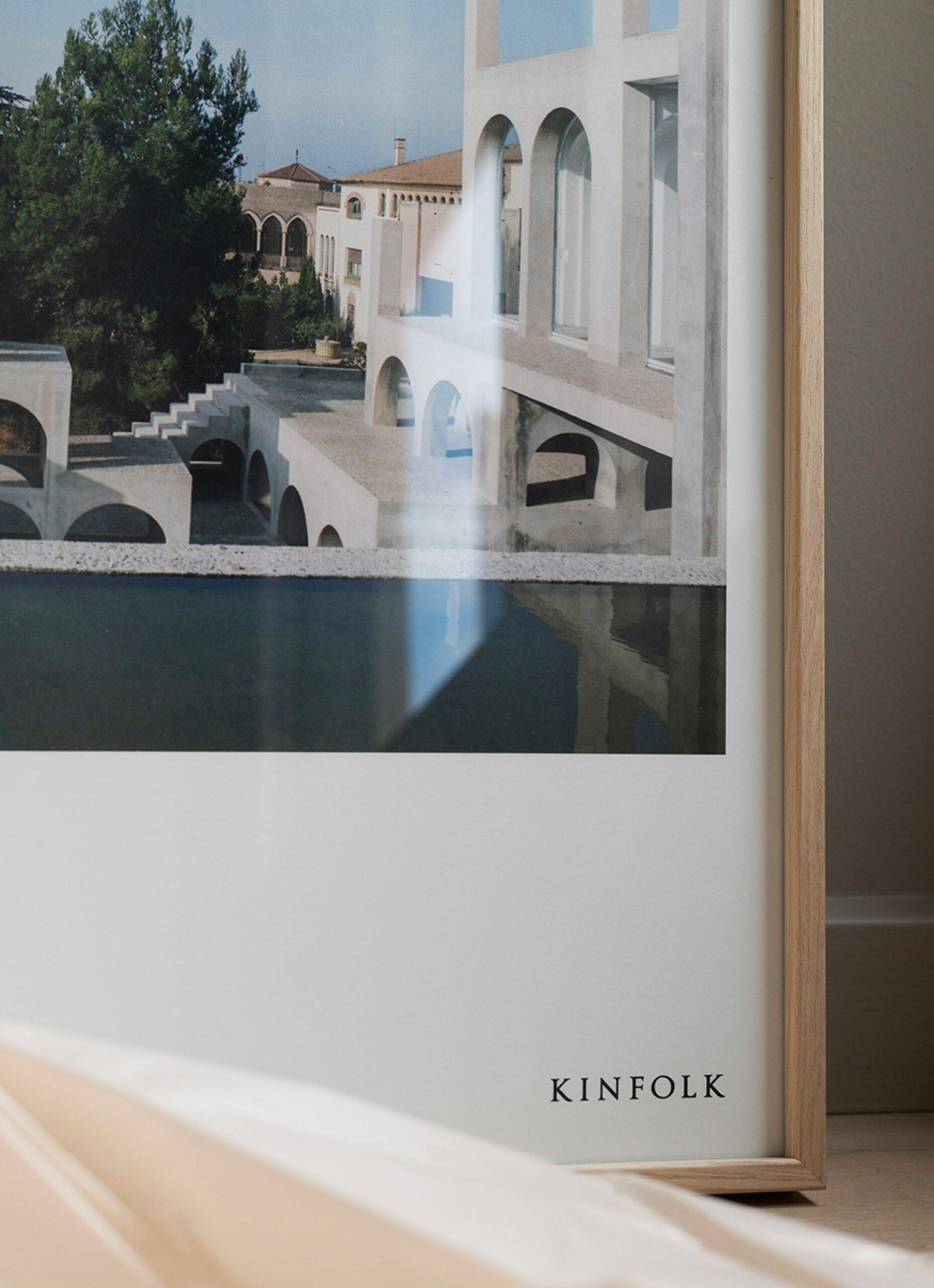 Alium Special Edition for Kinfolk - Art Print - Salva Lopez - Xavier Corbero - 02 - 40x50cm