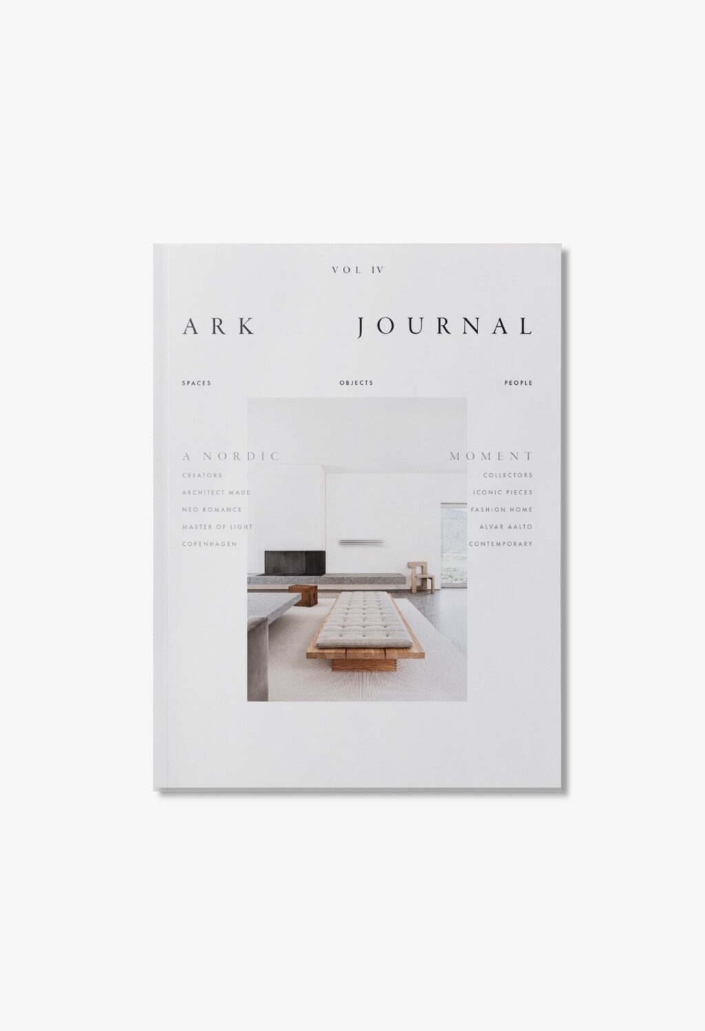 Ark Journal - Autumn-Winter 2020 - Volume IV