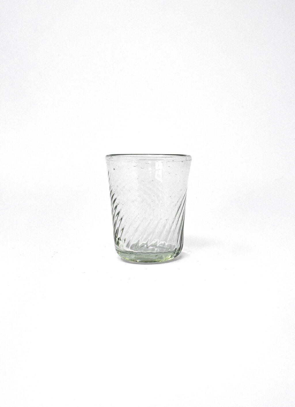 La Soufflerie - Canon Venise - Drinking Glass - Transparent